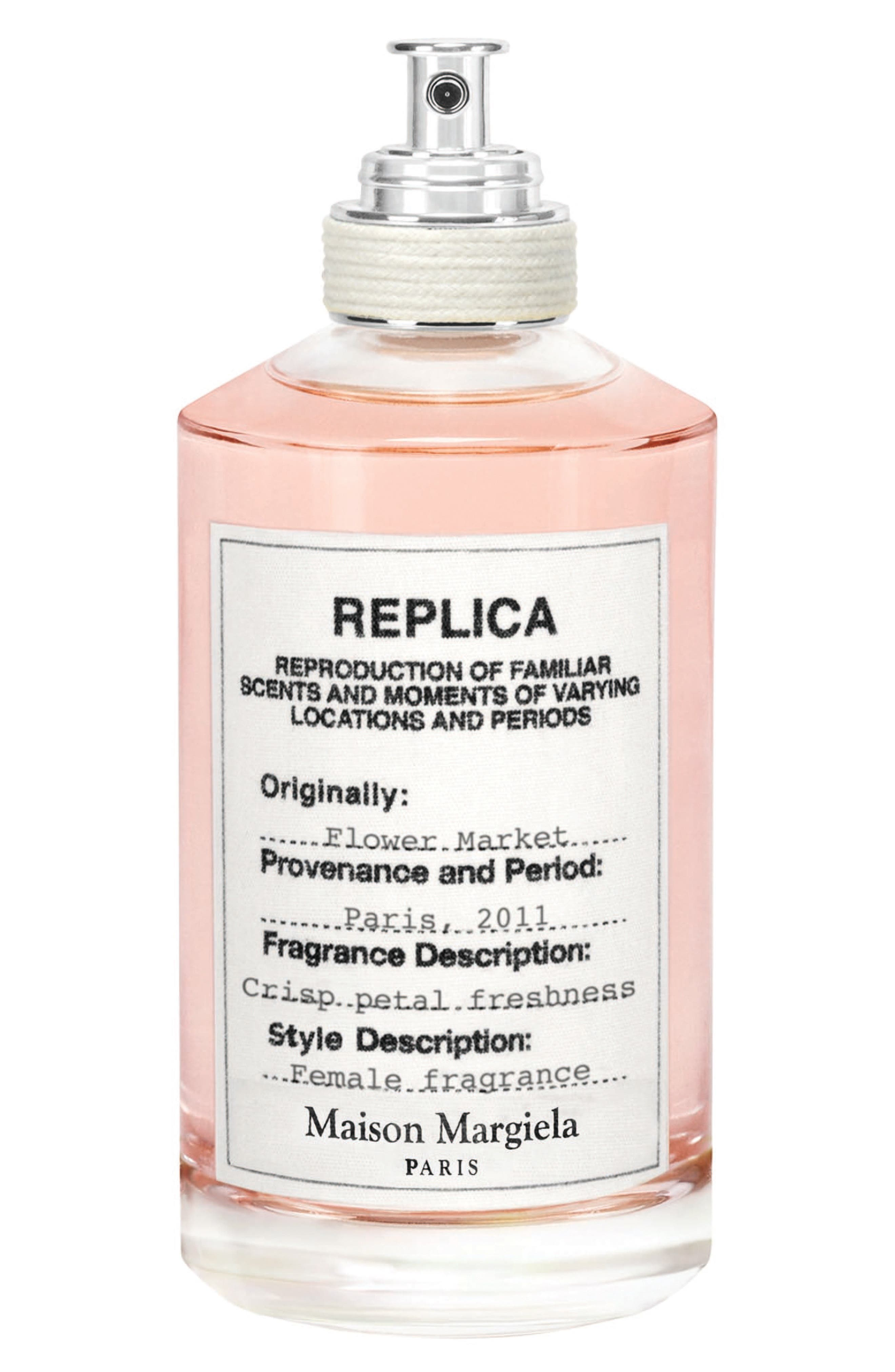 Replica Flower Market Fragrance,                             Main thumbnail 1, color,                             No Color