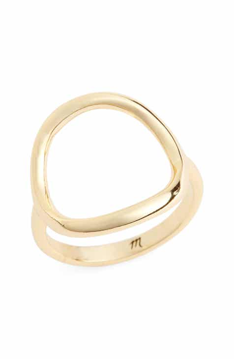 Madewell Ceremony Circle Ring