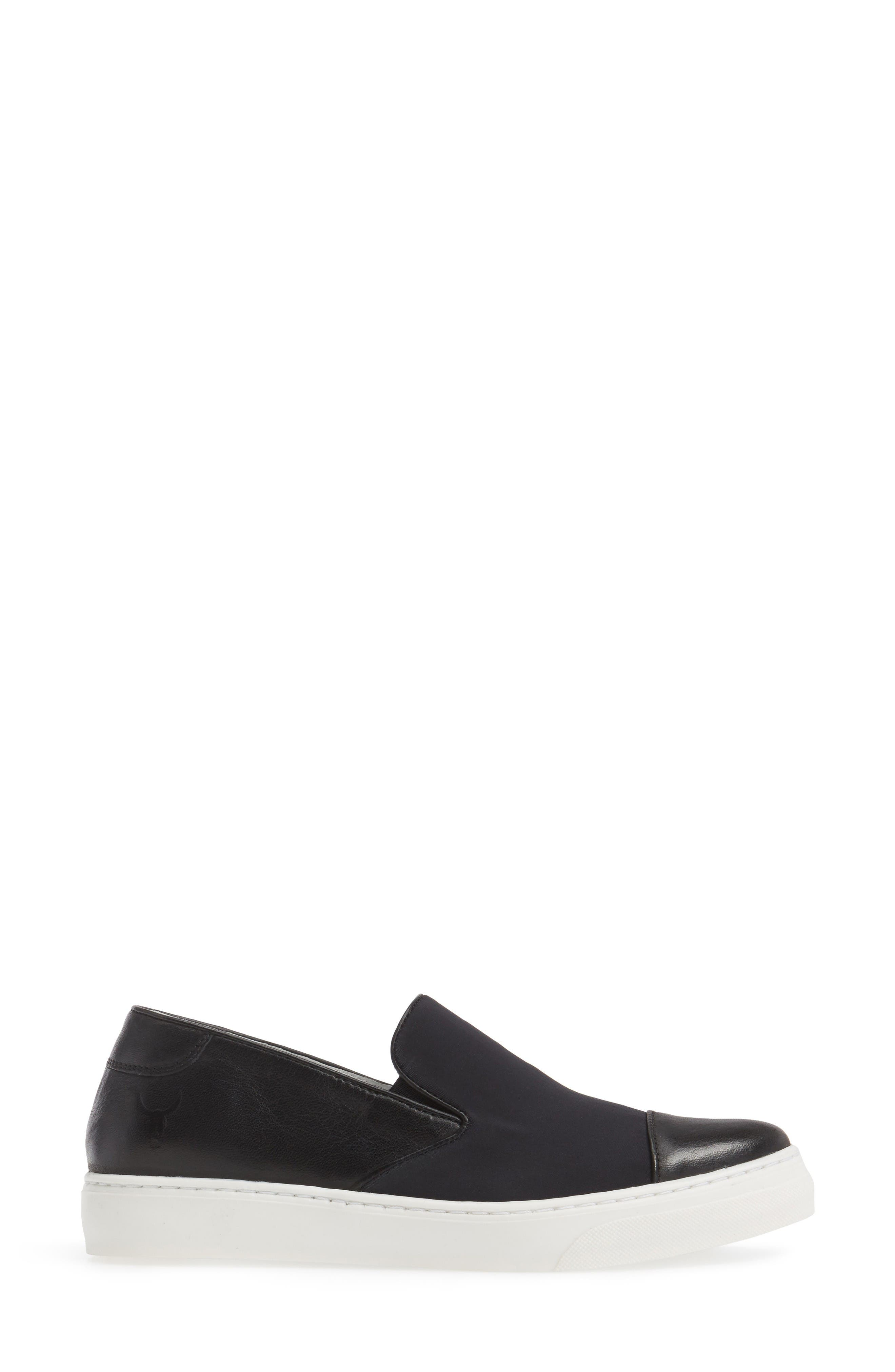 Alternate Image 3  - Rudsak Betsy Slip-On Sneaker (Women)