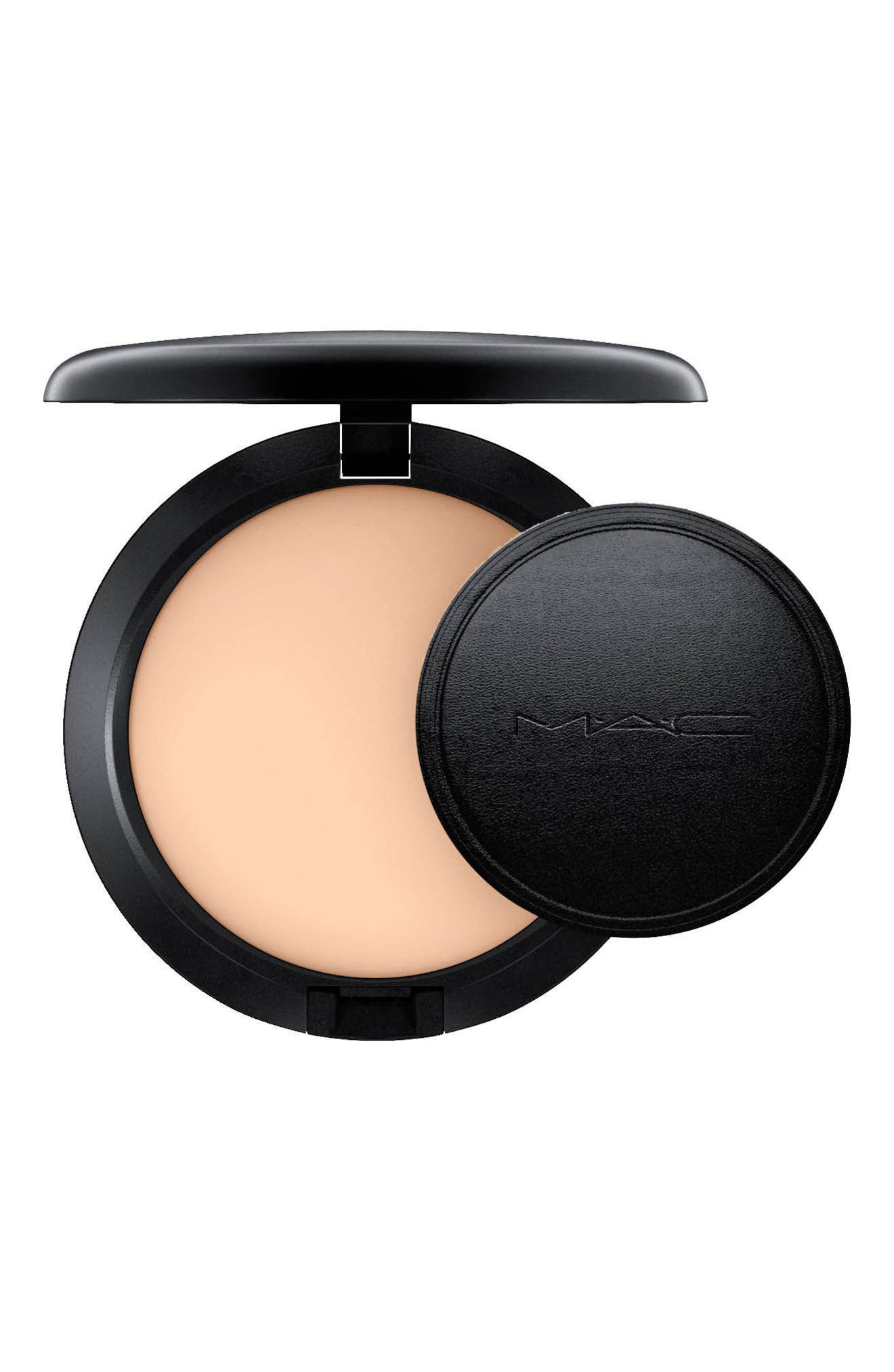 MAC Next to Nothing Powder/Pressed,                             Main thumbnail 1, color,                             Light