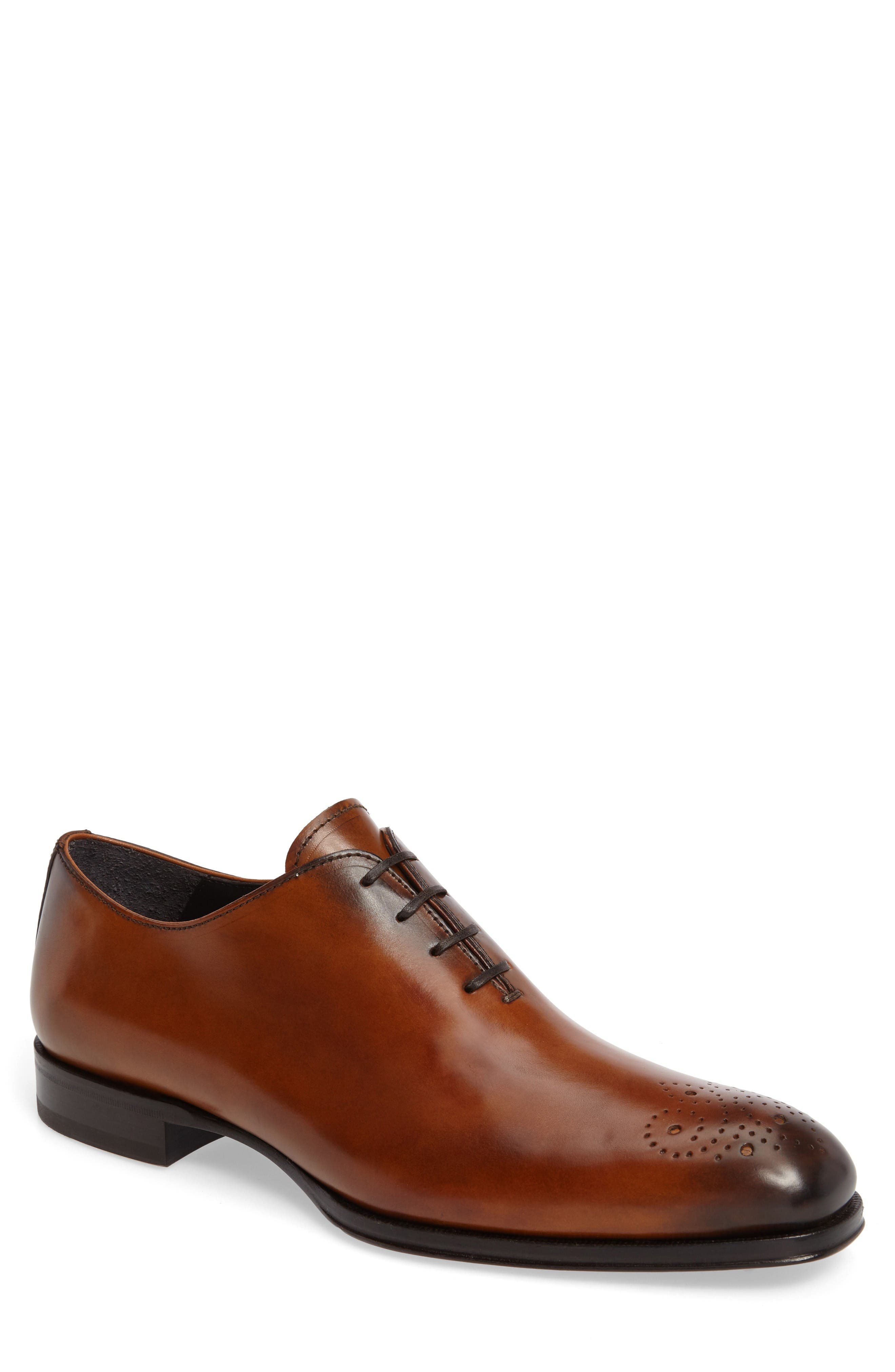 TO BOOT NEW YORK Bateman Brogue Oxford
