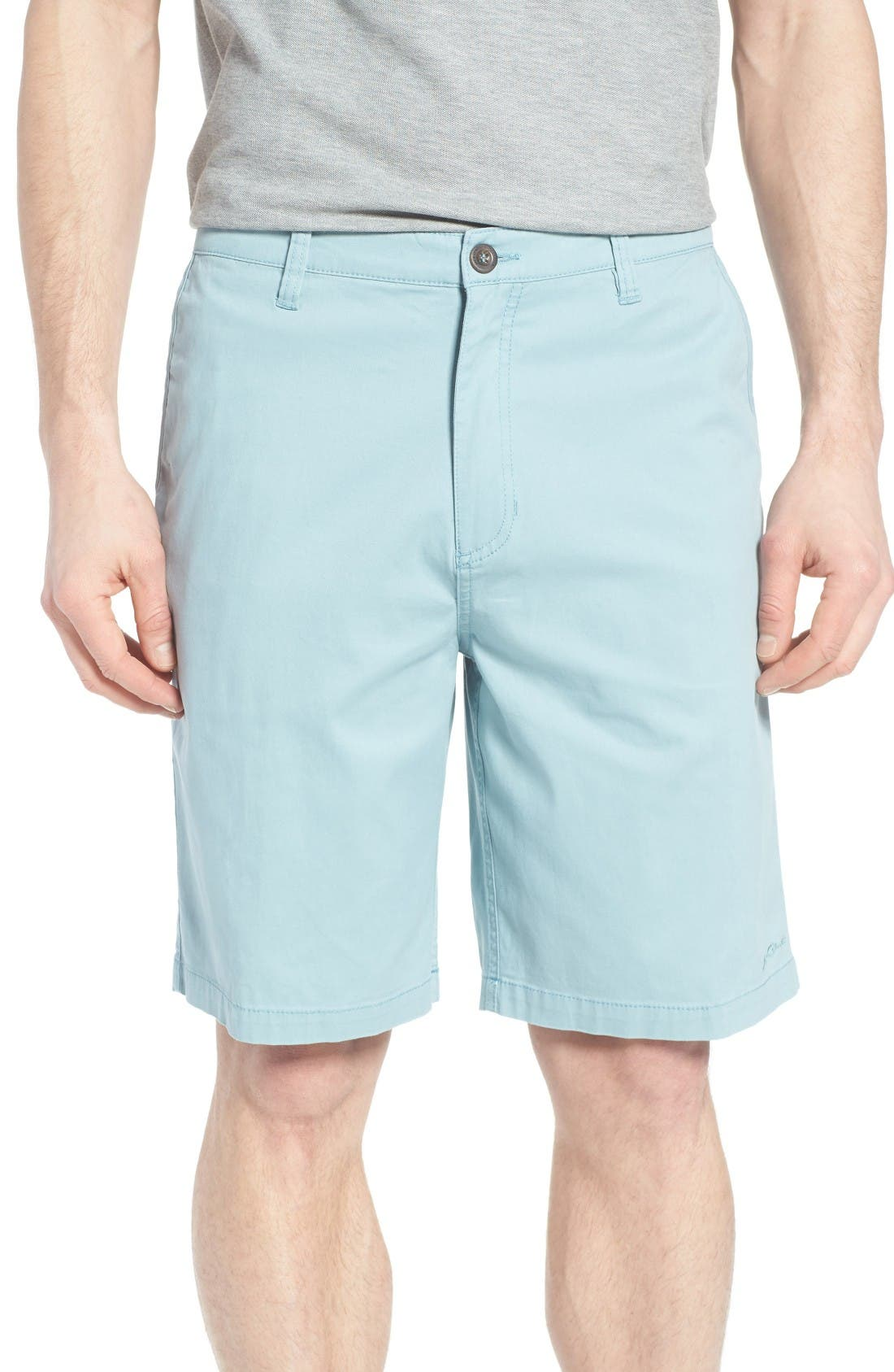 Jack ONeill Flagship Shorts,                         Main,                         color, Stone Blue
