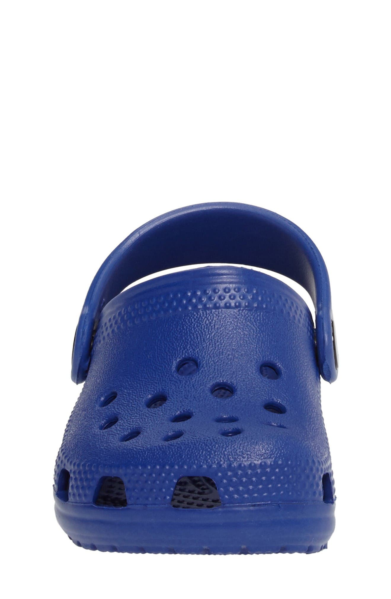 Alternate Image 4  - CROCS™ 'Littles' Slip-On (Baby)