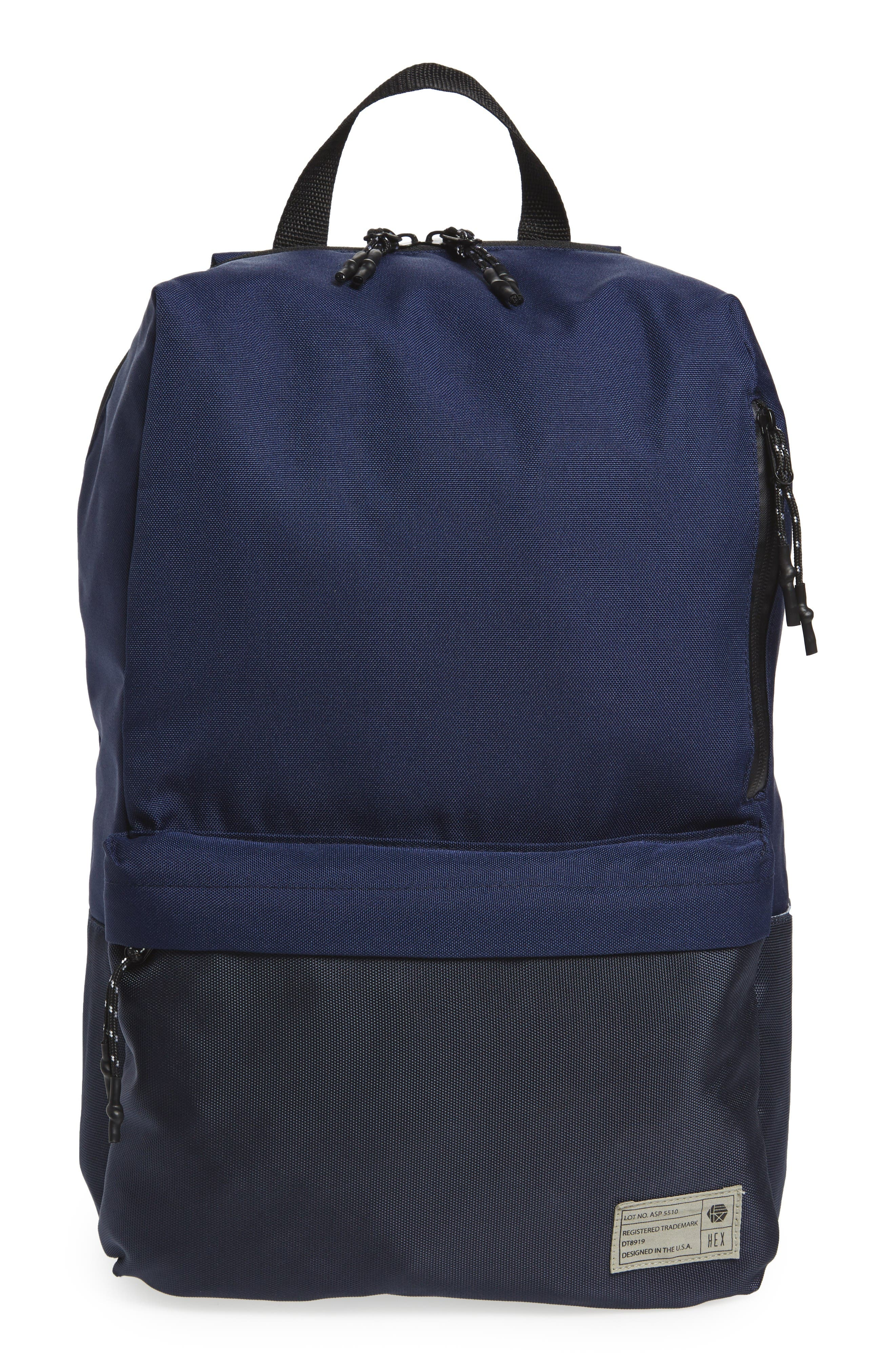 Alternate Image 1 Selected - HEX Exile Backpack