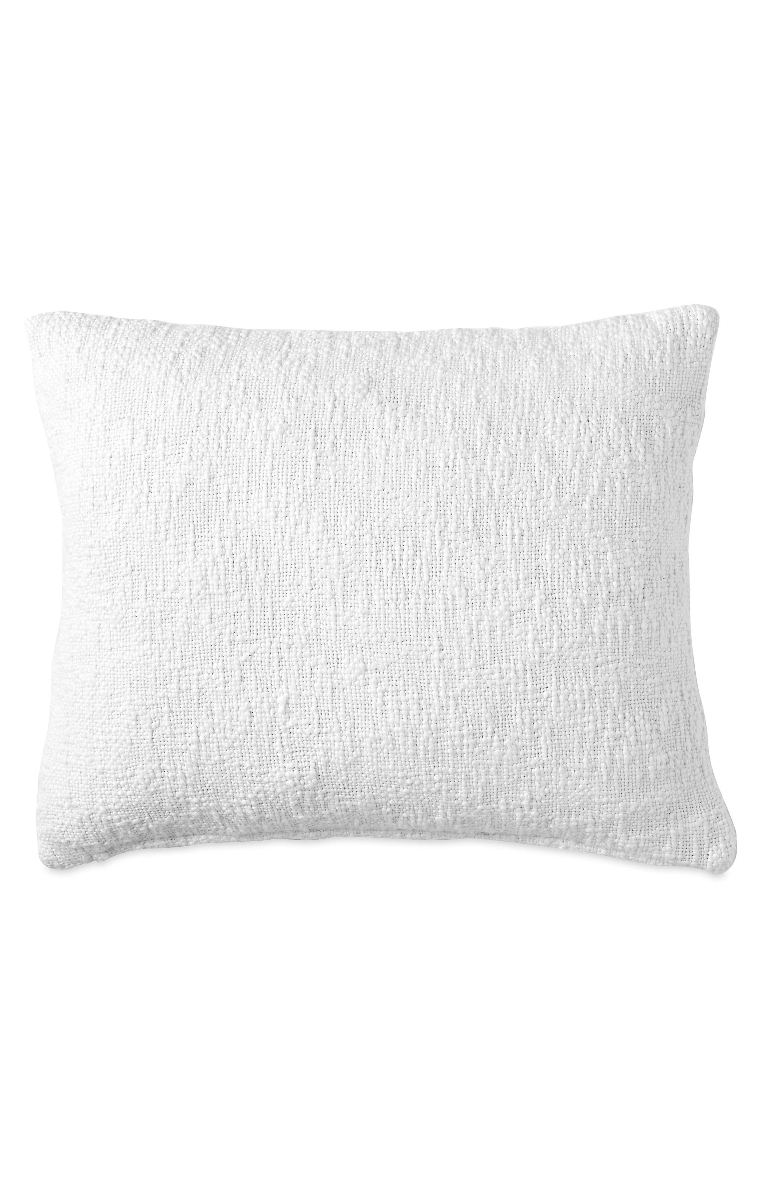 DKNY Textured Accent Pillow