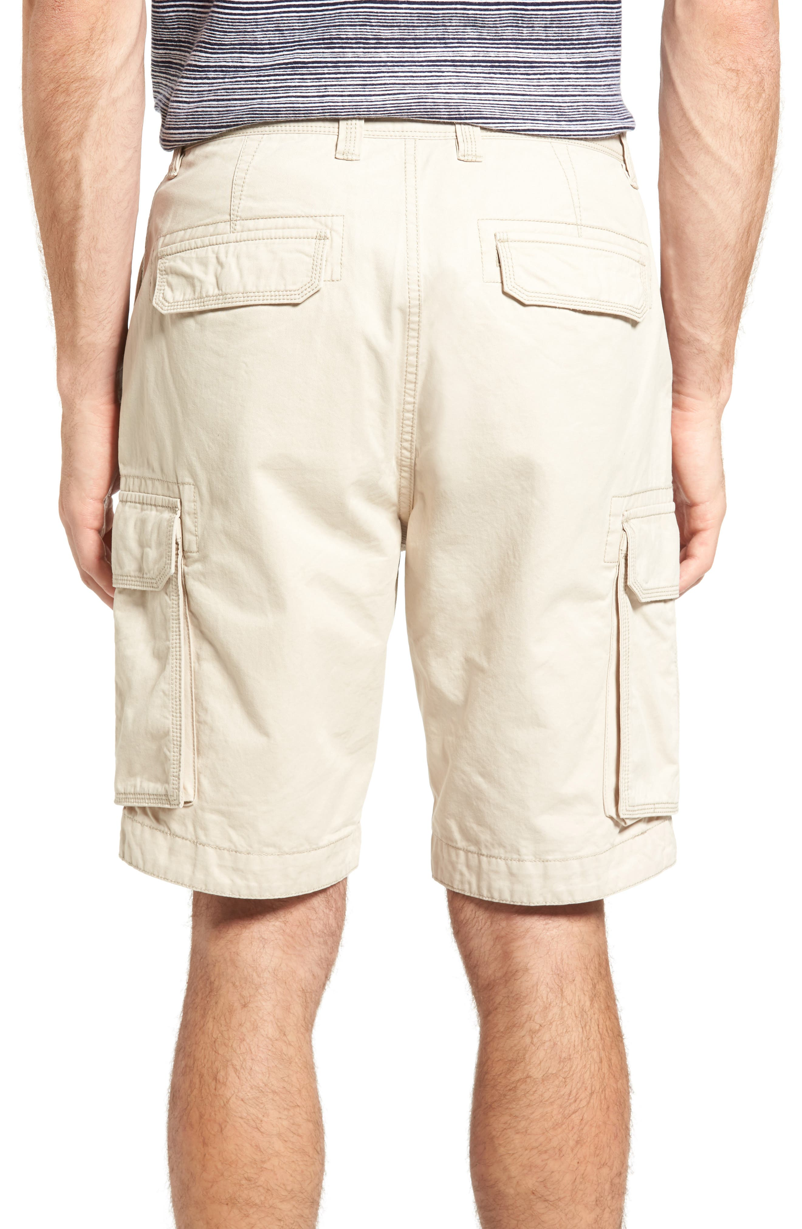 Alternate Image 2  - Rodd & Gunn Homewood Utility Shorts