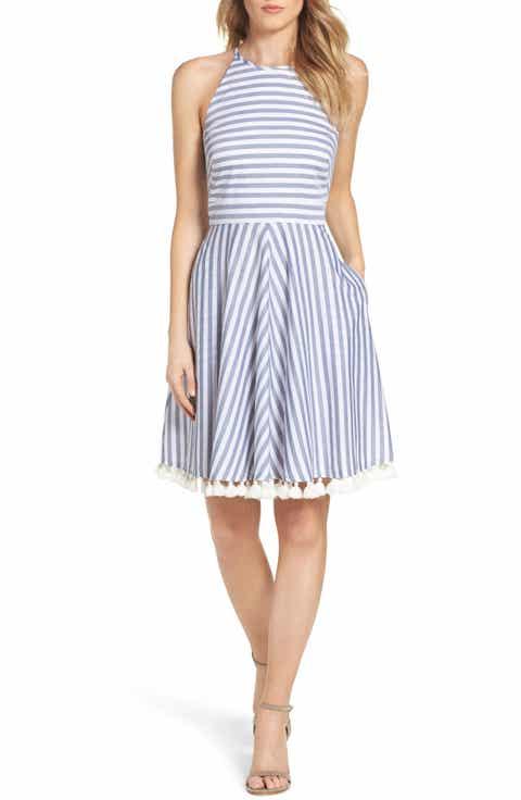 Women\'s Fit & Flare Dresses | Nordstrom