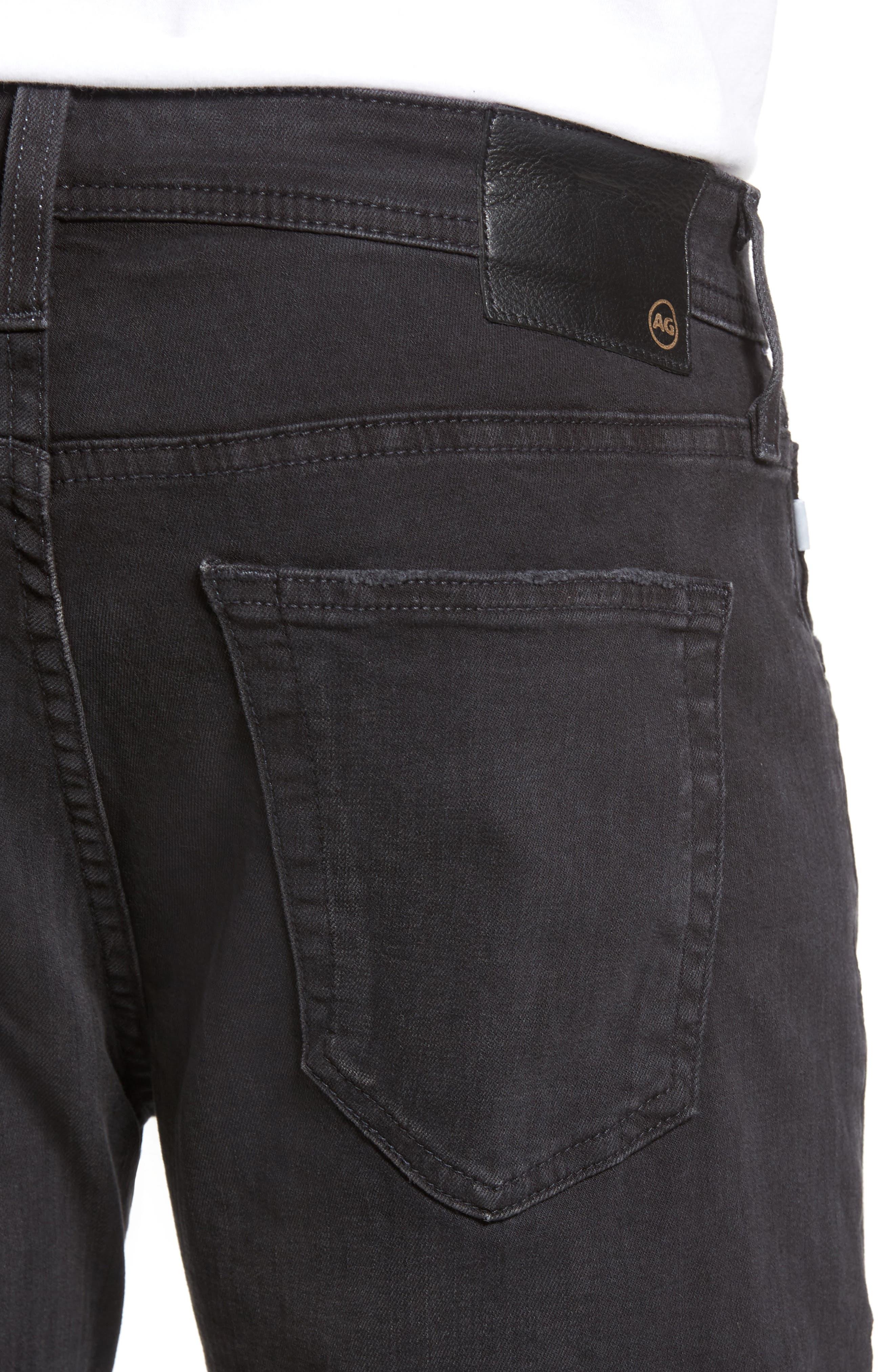 Tellis Slim Fit Jeans,                             Alternate thumbnail 4, color,                             3 Years Cinema
