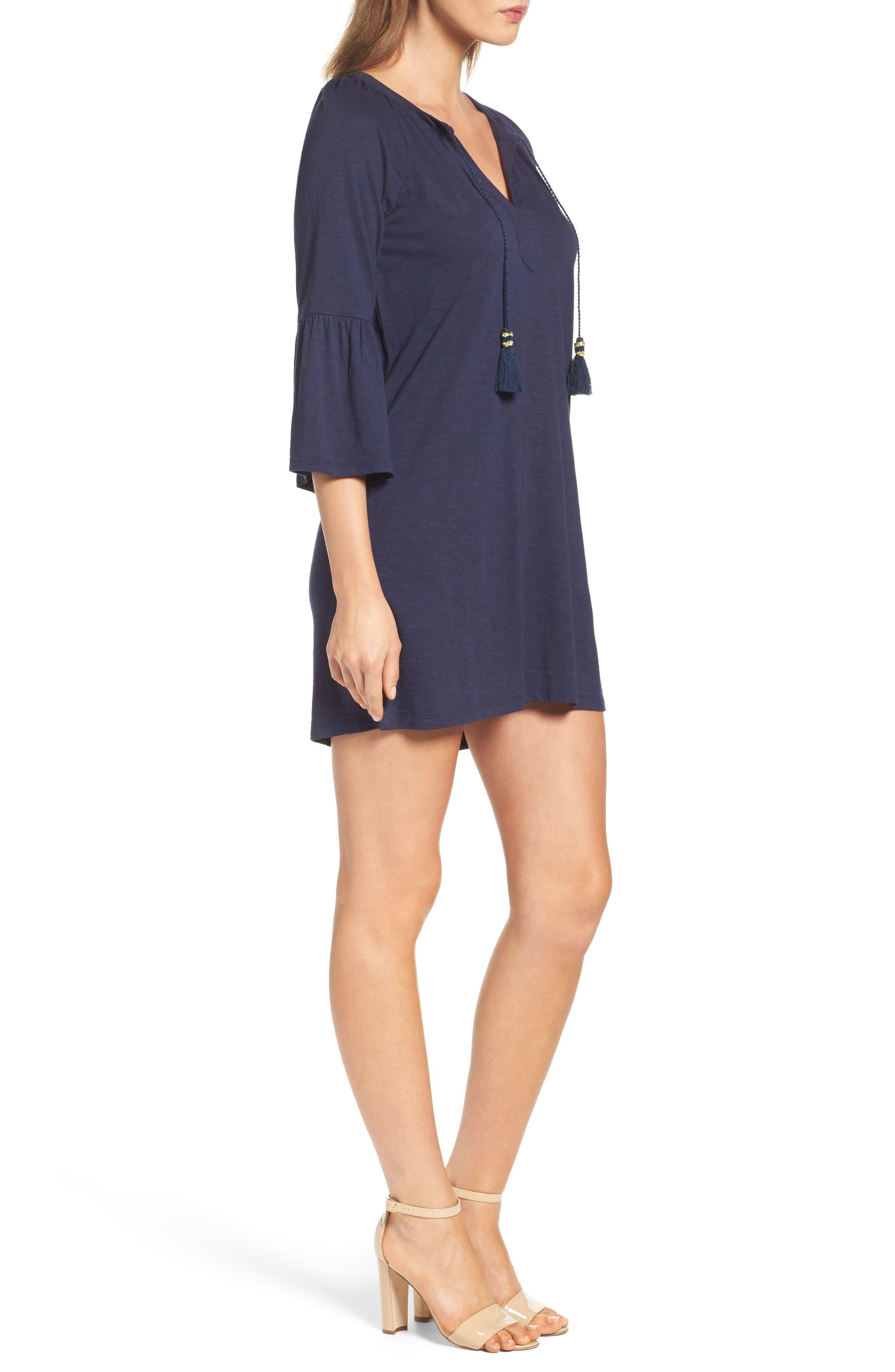 Alternate Image 3  - Lilly Pulitzer® Del Lago Tunic Dress