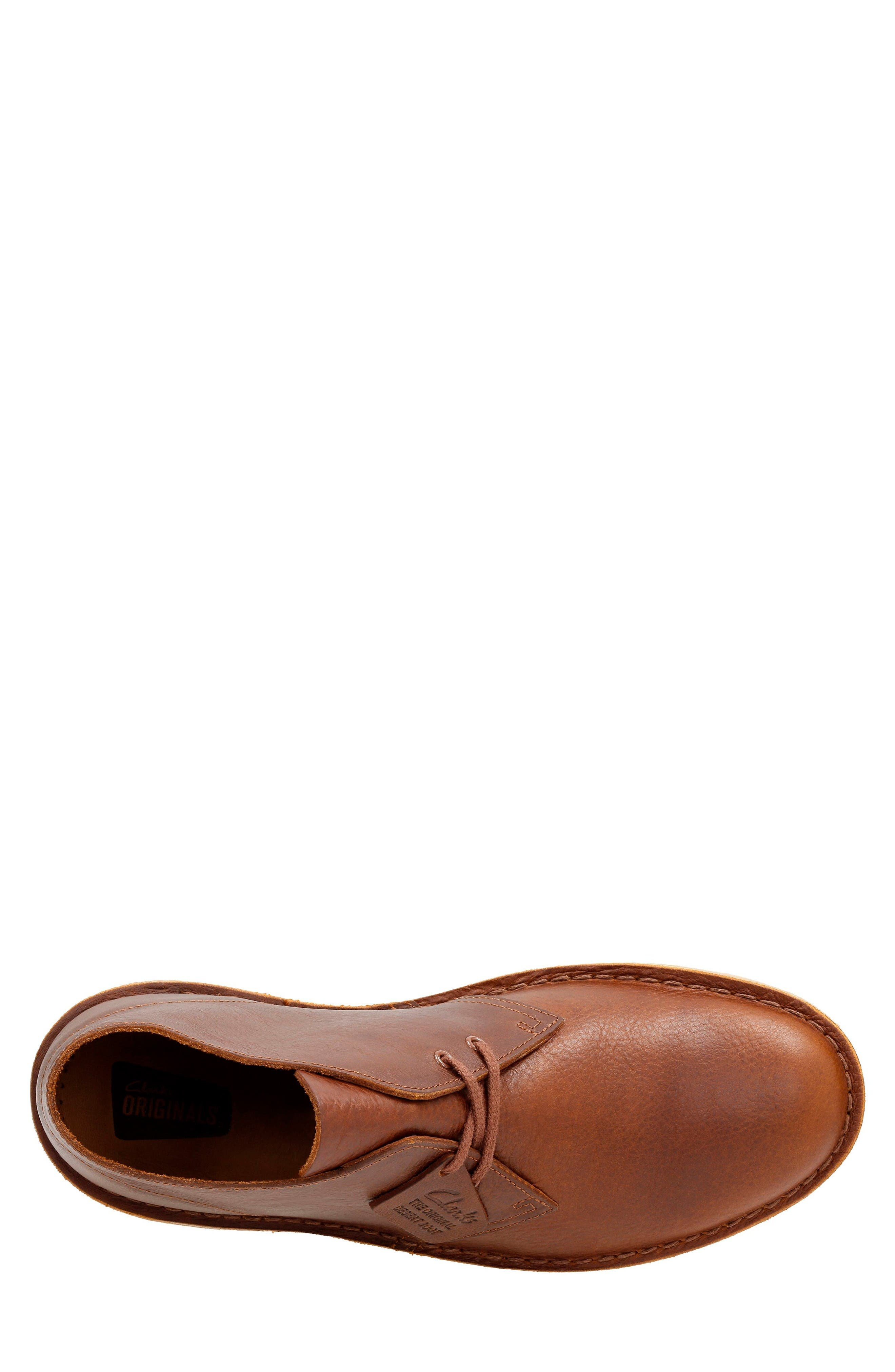 Alternate Image 4  - Clarks® Originals 'Desert' Boot (Men)