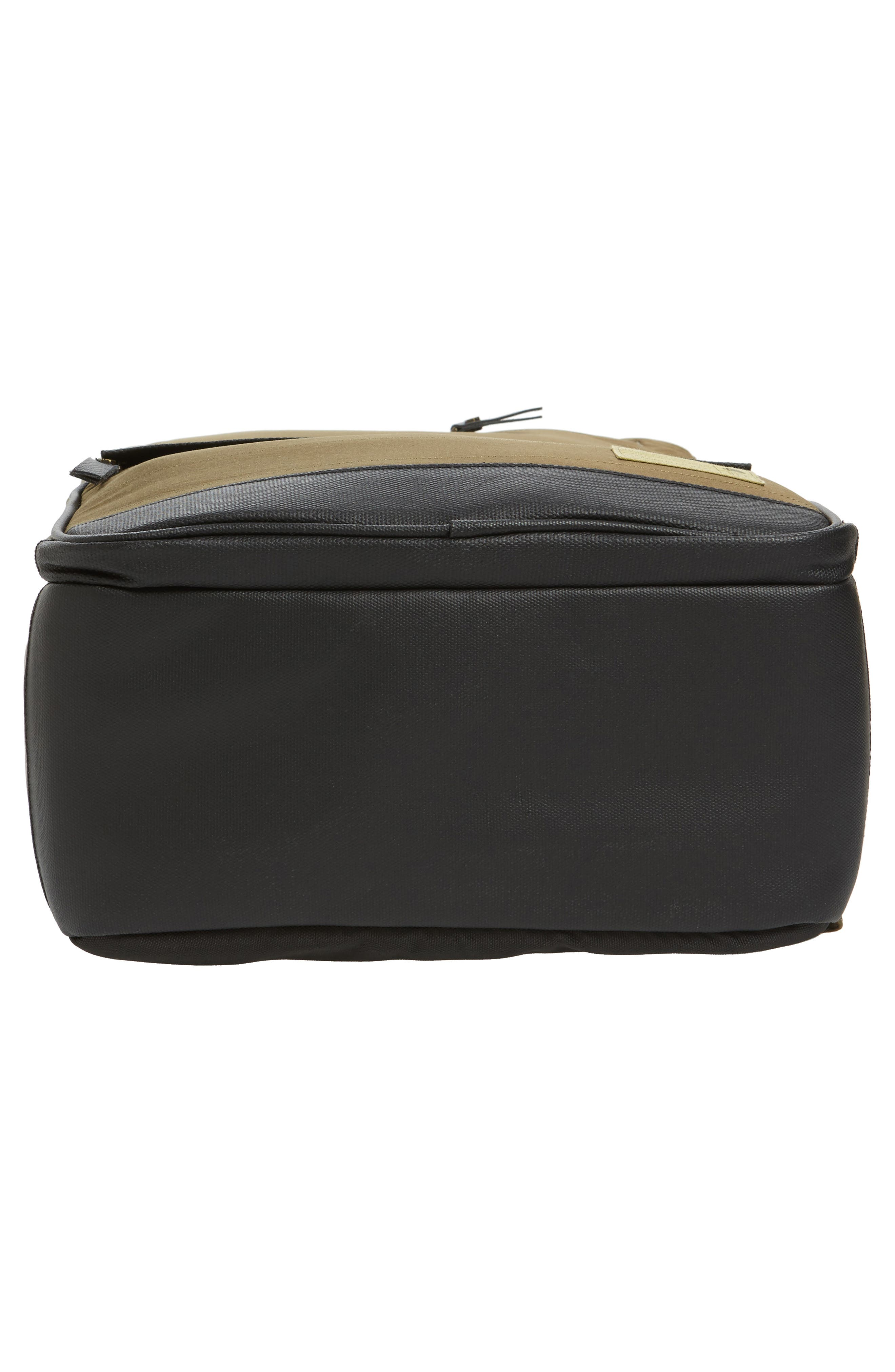 Alternate Image 6  - HEX Radar Origin Water Resistant Commuter/Travel Laptop Backpack
