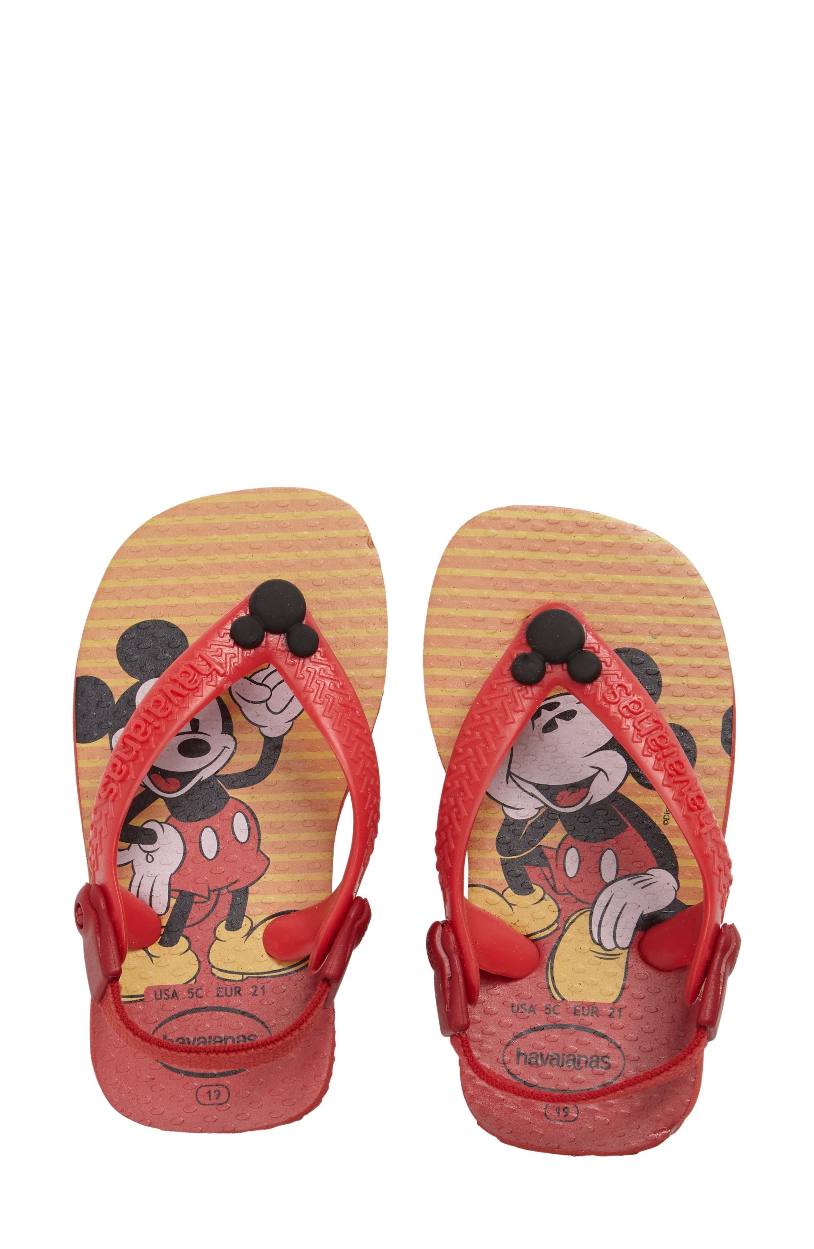 HAVAIANAS Disney<sup>®</sup> Classics Flip Flop
