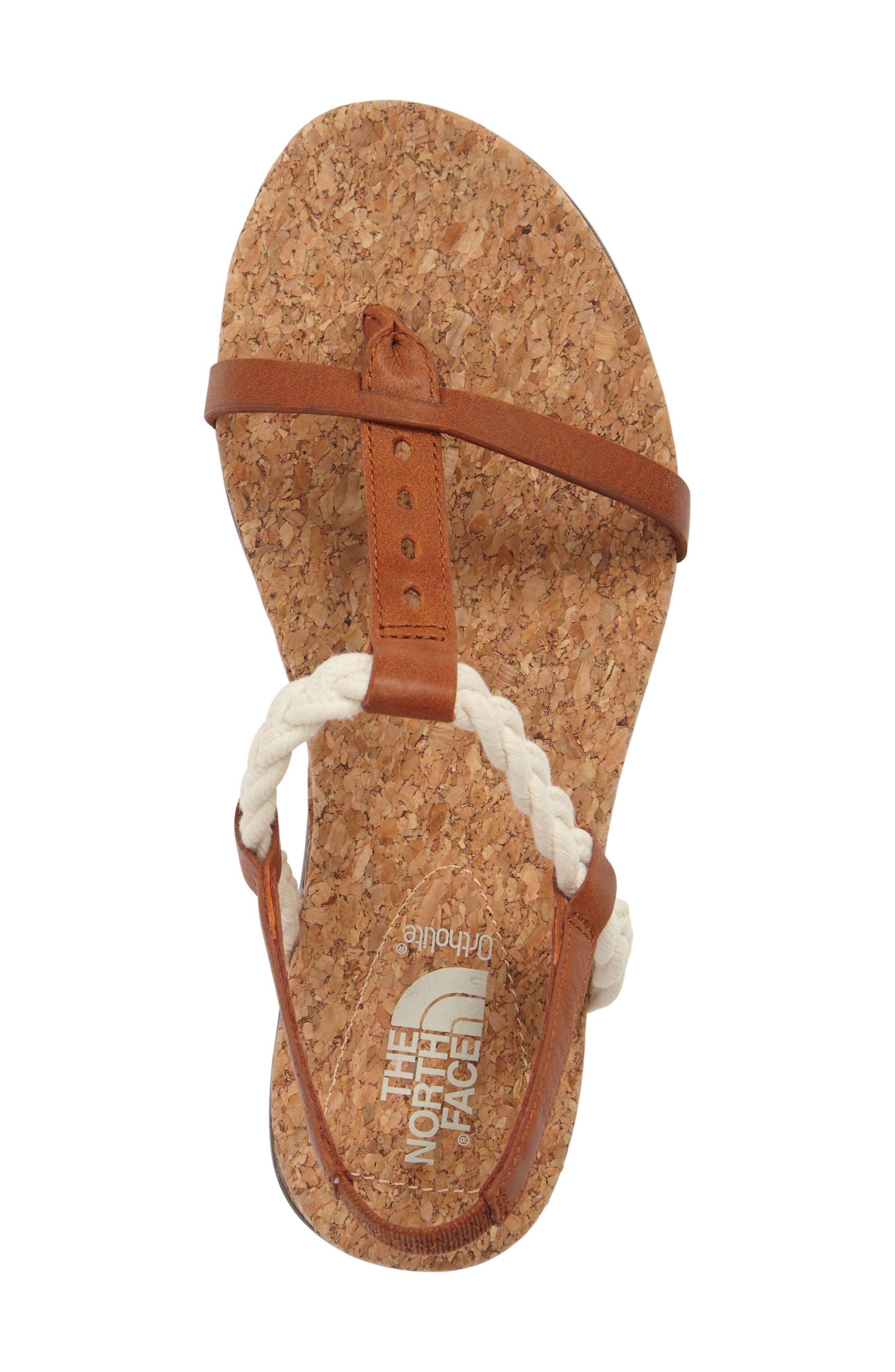 Alternate Image 5  - The North Face Bridgeton Sandal (Women)