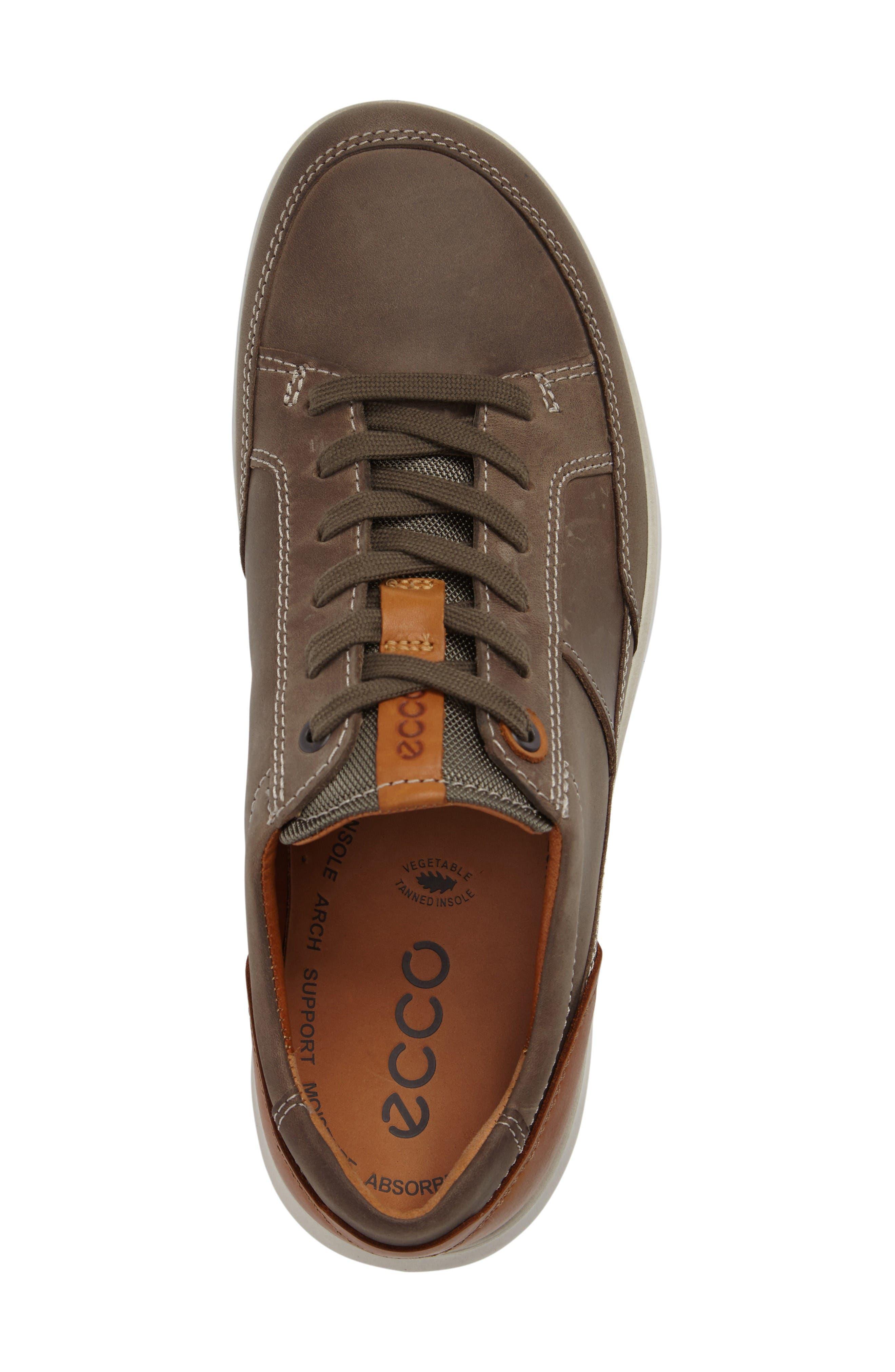 Alternate Image 5  - ECCO Iowa Neo Sneaker (Men)