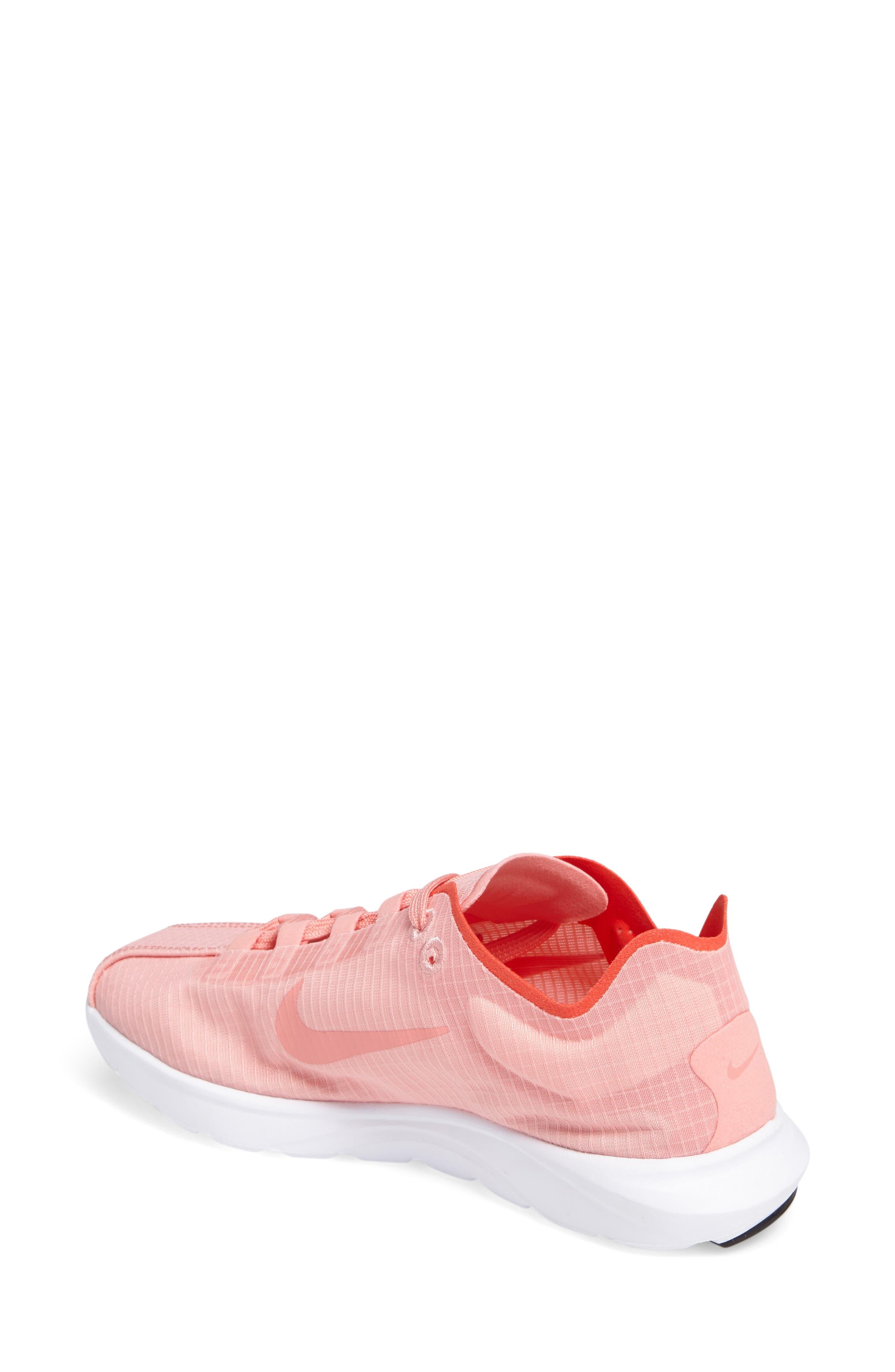 Alternate Image 2  - Nike Mayfly Lite SE Sneaker (Women)