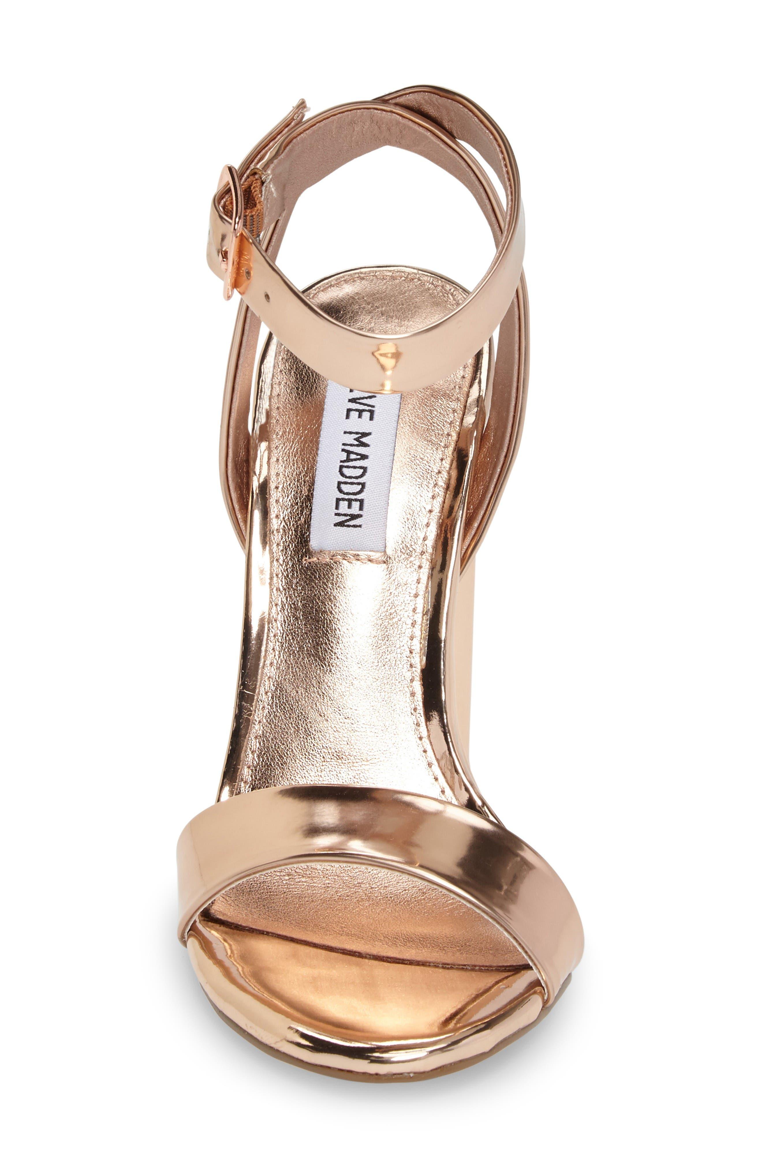 Alternate Image 4  - Steve Madden Treasure Sandal (Women)