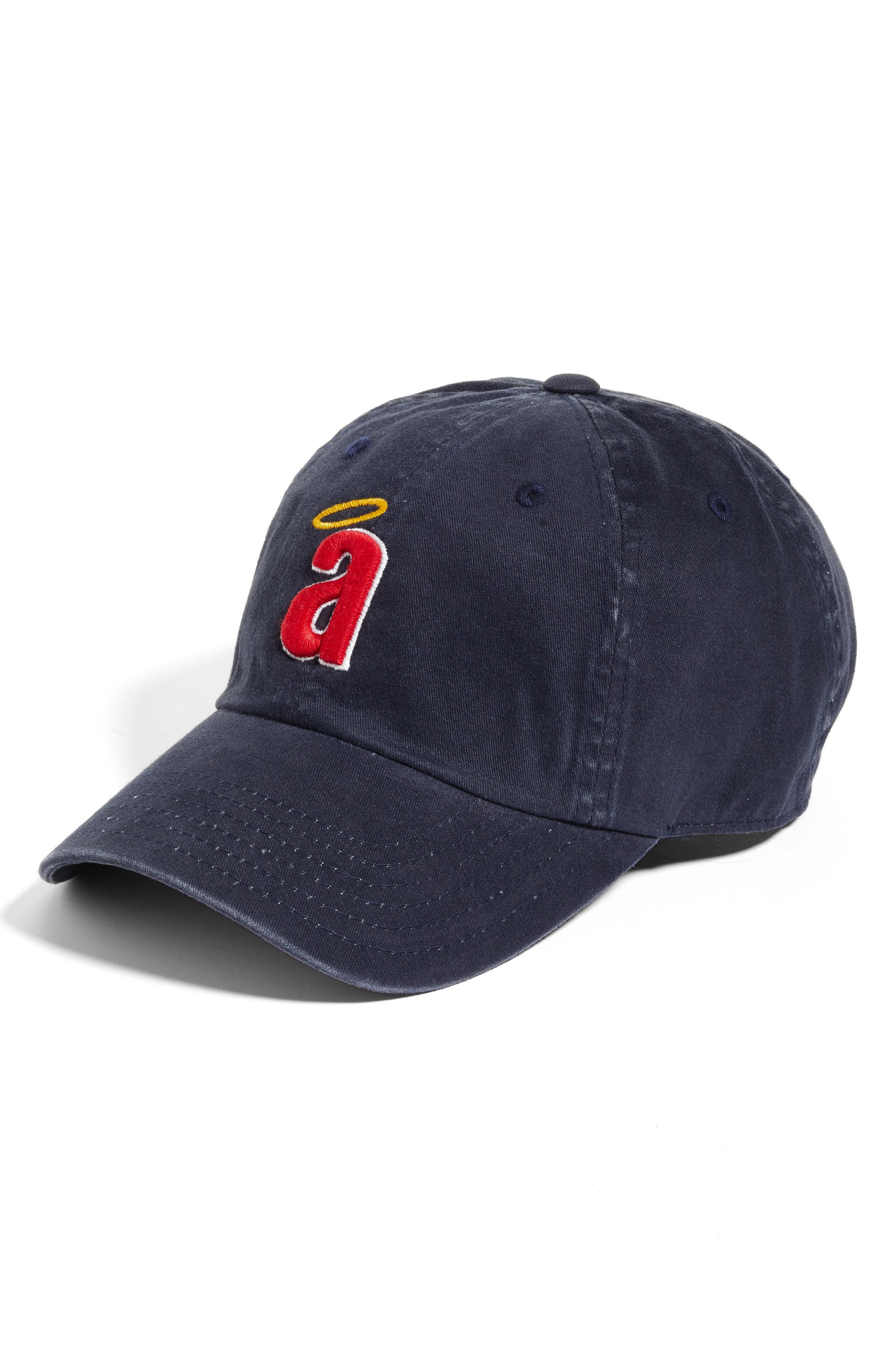 American Needle Los Angeles Angels MLB Baseball Cap