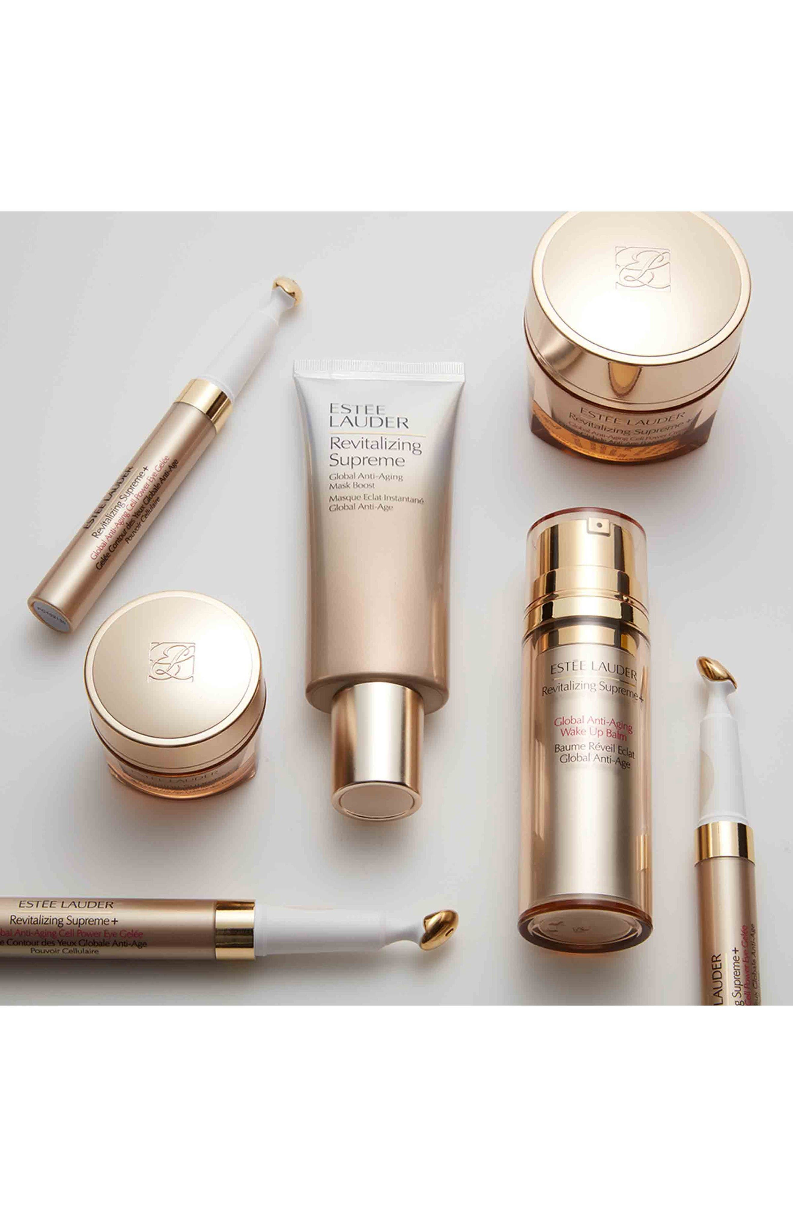 Revitalizing Supreme+ Global Anti-Aging Cell Power Eye Gelée,                             Alternate thumbnail 4, color,                             No Color