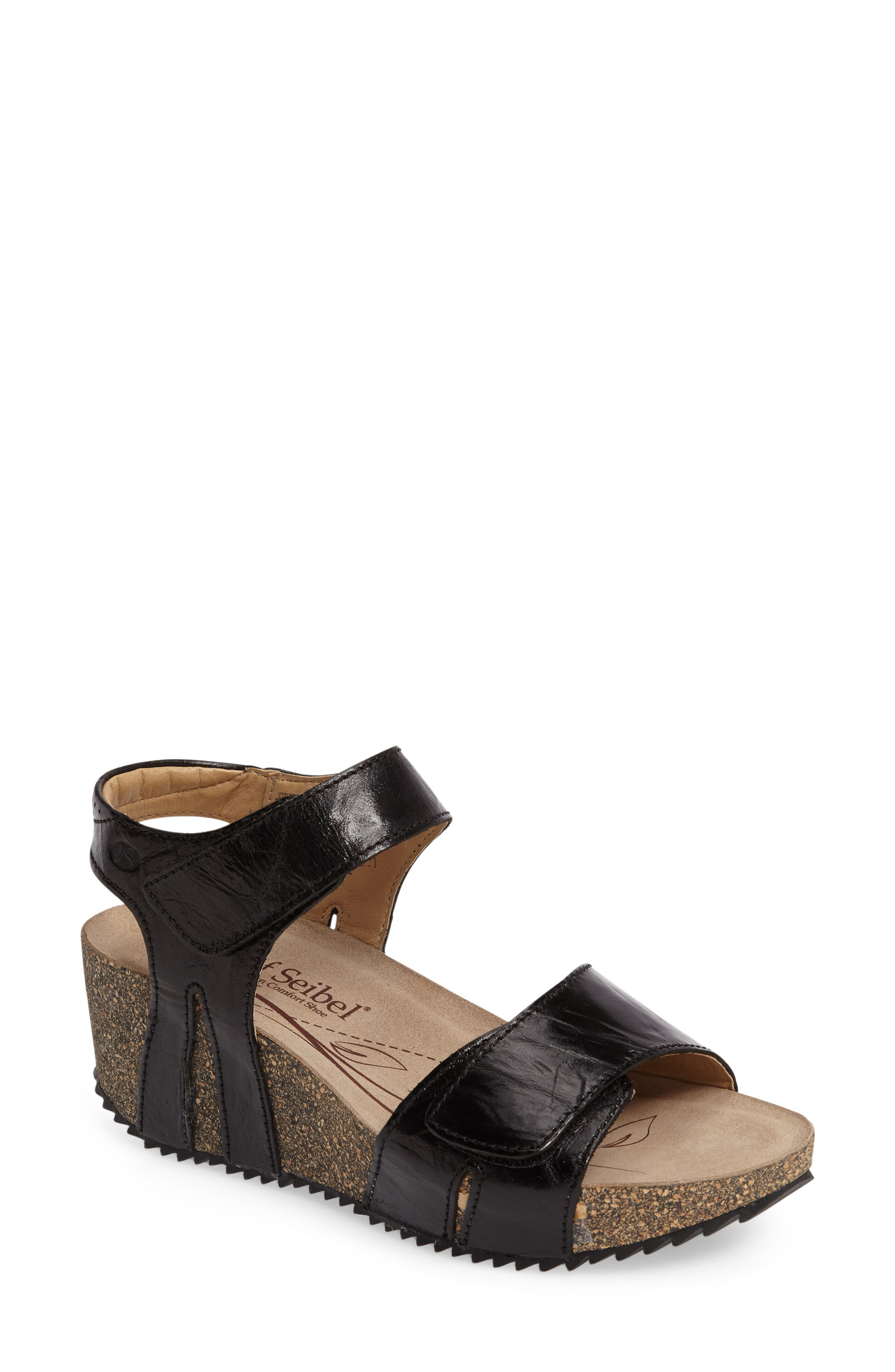 Alternate Image 1 Selected - Josef Seibel Meike 11 Sandal (Women)