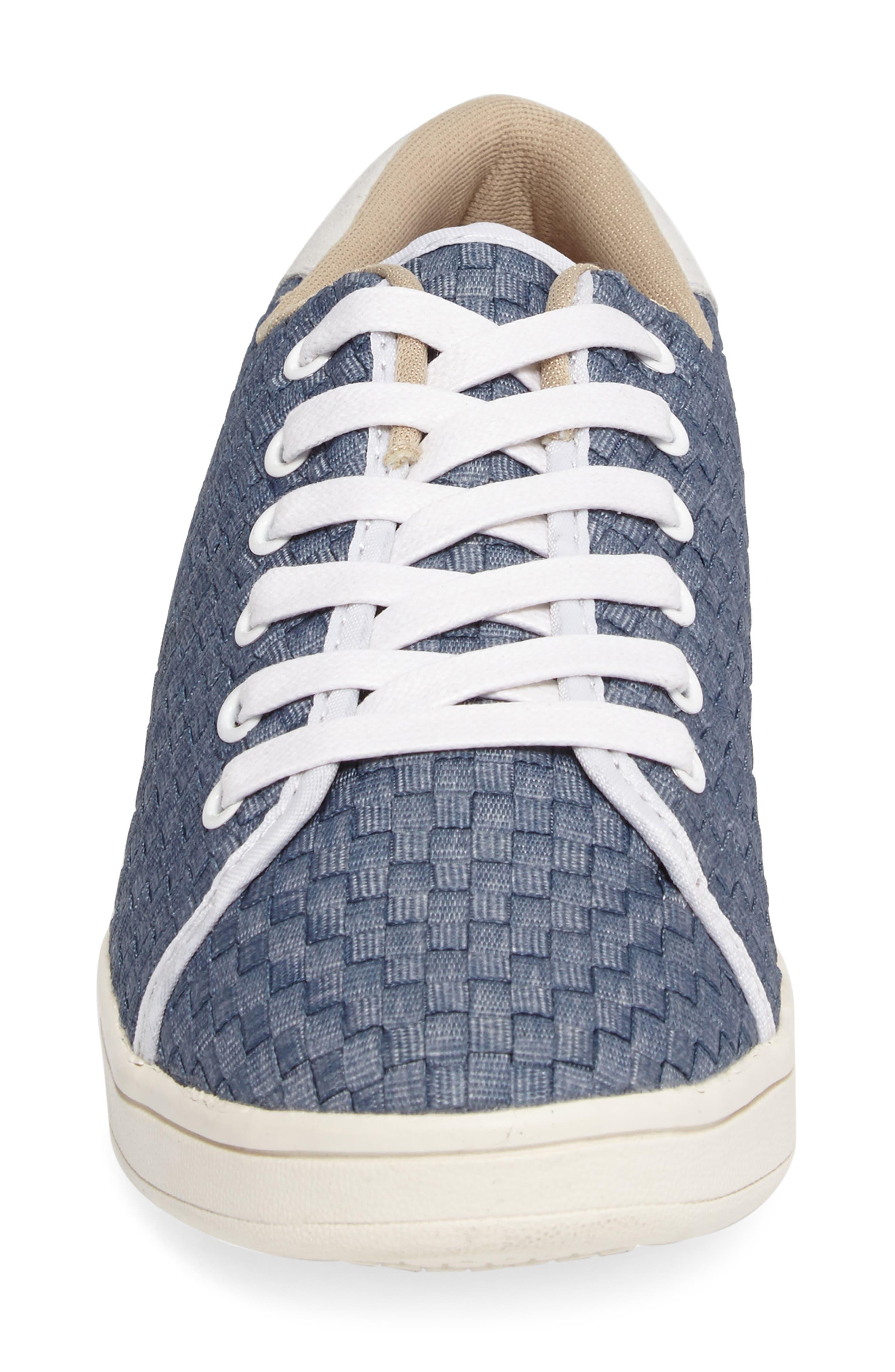 Alternate Image 4  - bernie mev. Daphne Sneaker (Women)