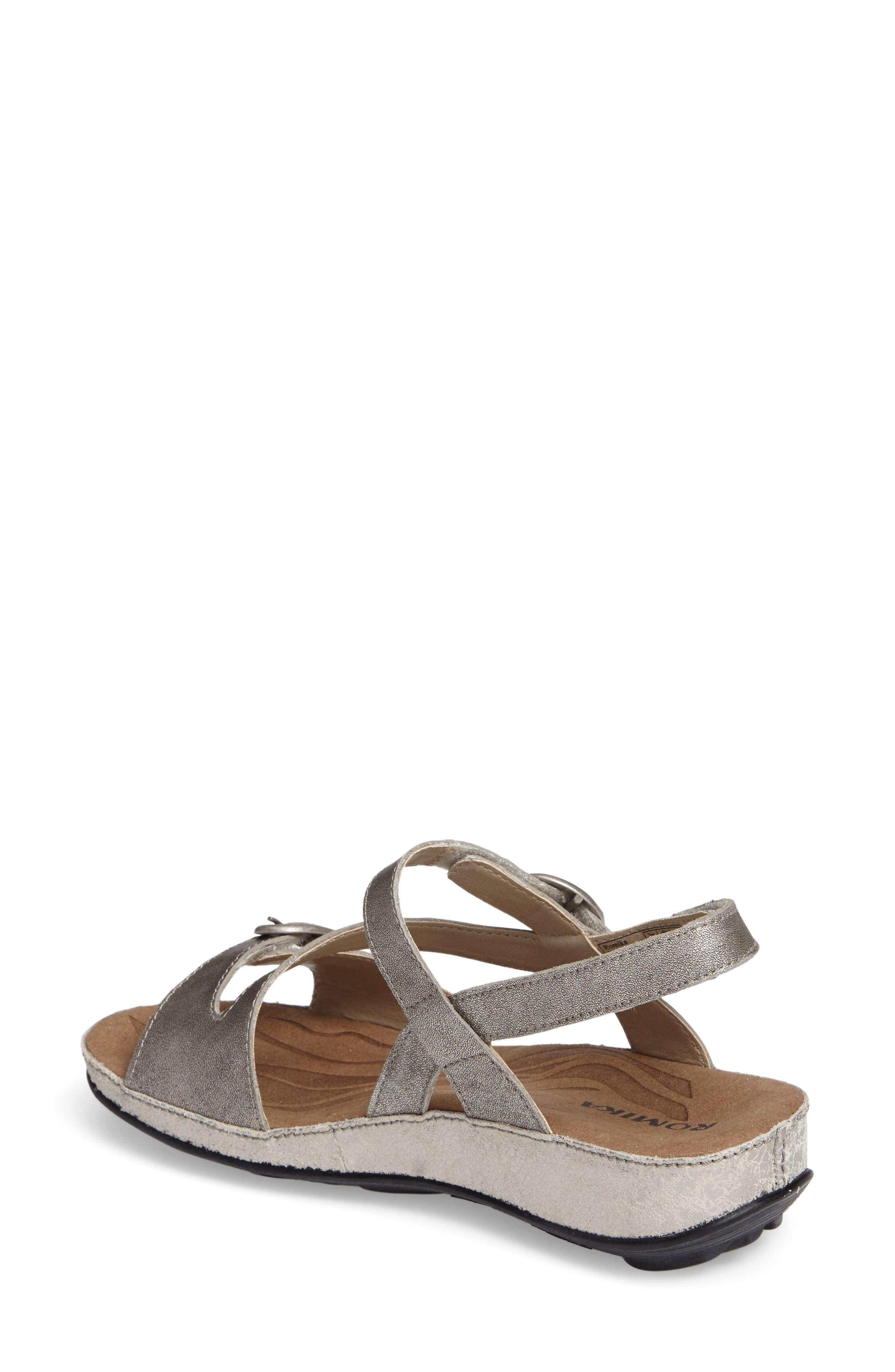 Alternate Image 2  - Romika® Fidschi 48 Sandal (Women)