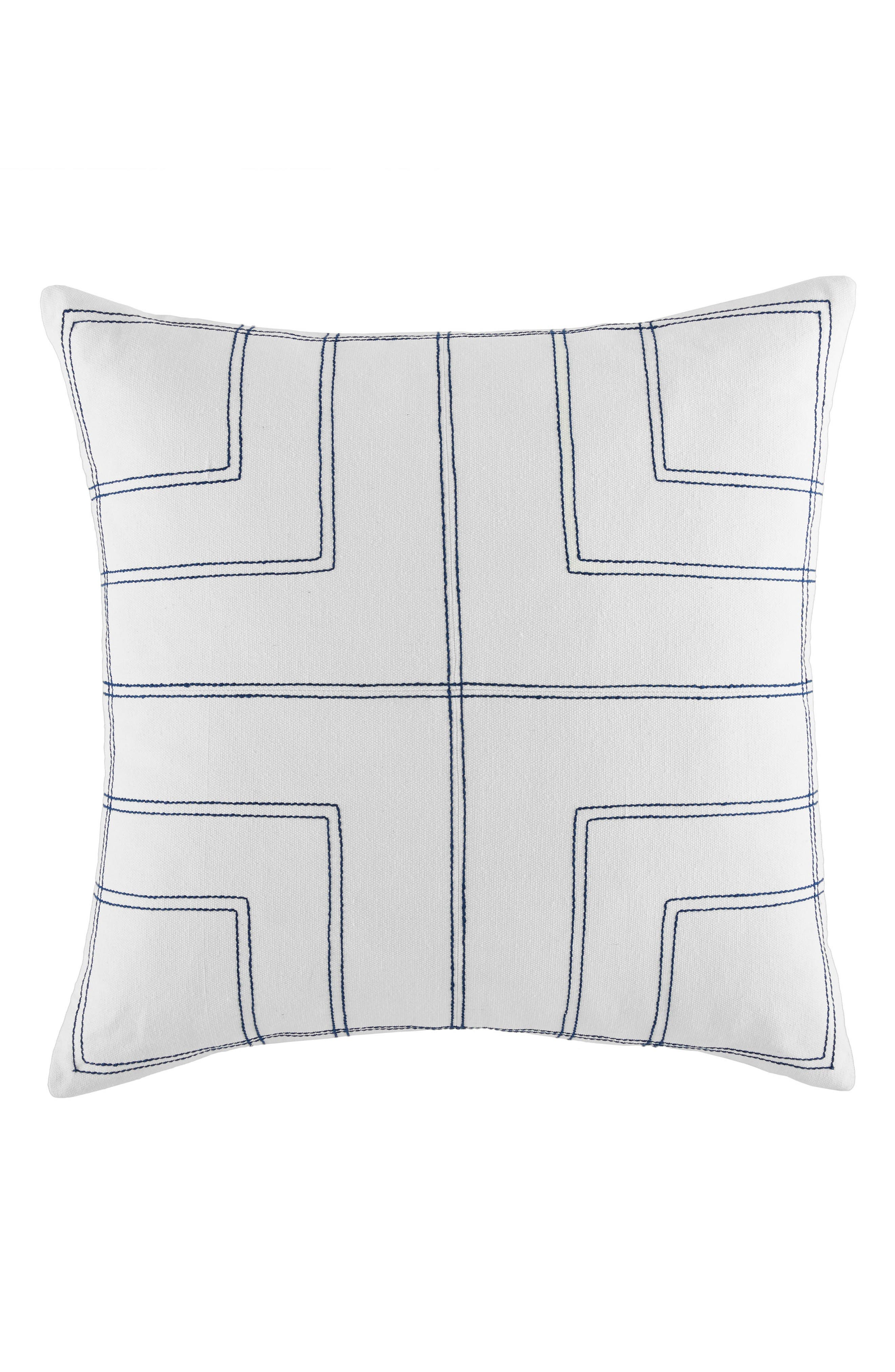 Alternate Image 1 Selected - Tommy Hilfiger Quadrant Accent Pillow
