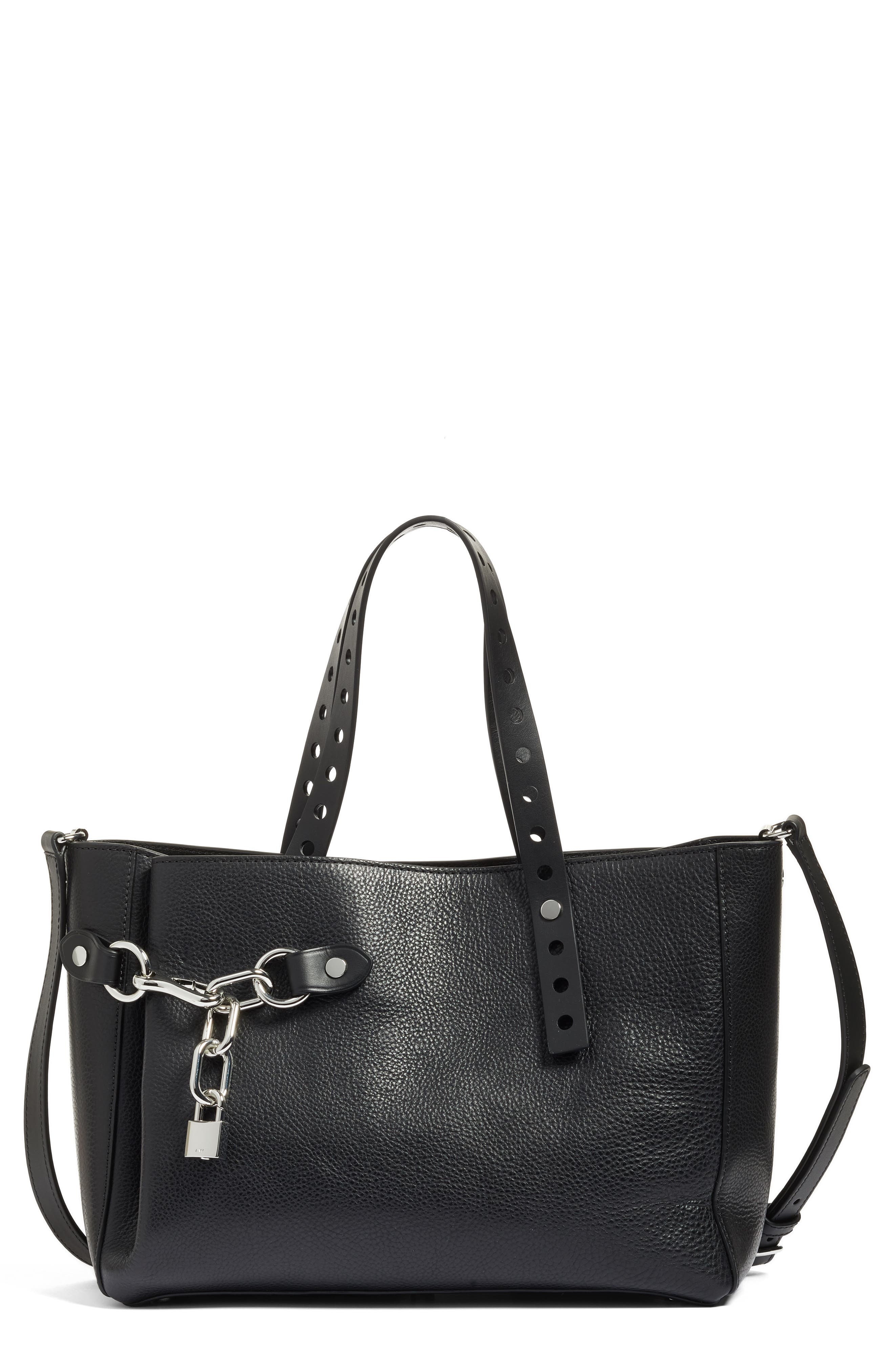 Alternate Image 1 Selected - Alexander Wang Attica Leather Tote