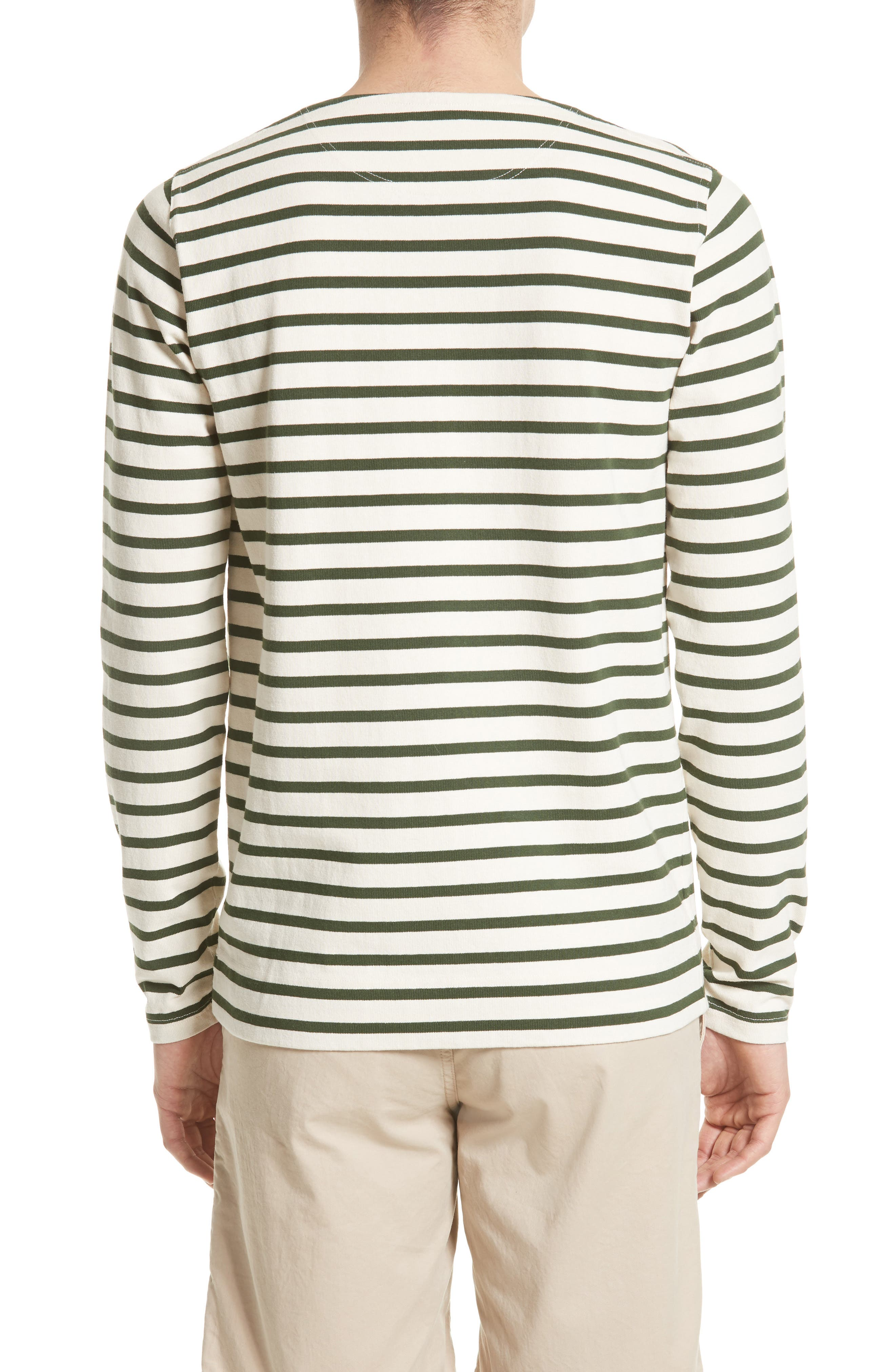 Alternate Image 2  - Norse Projects Stripe T-Shirt