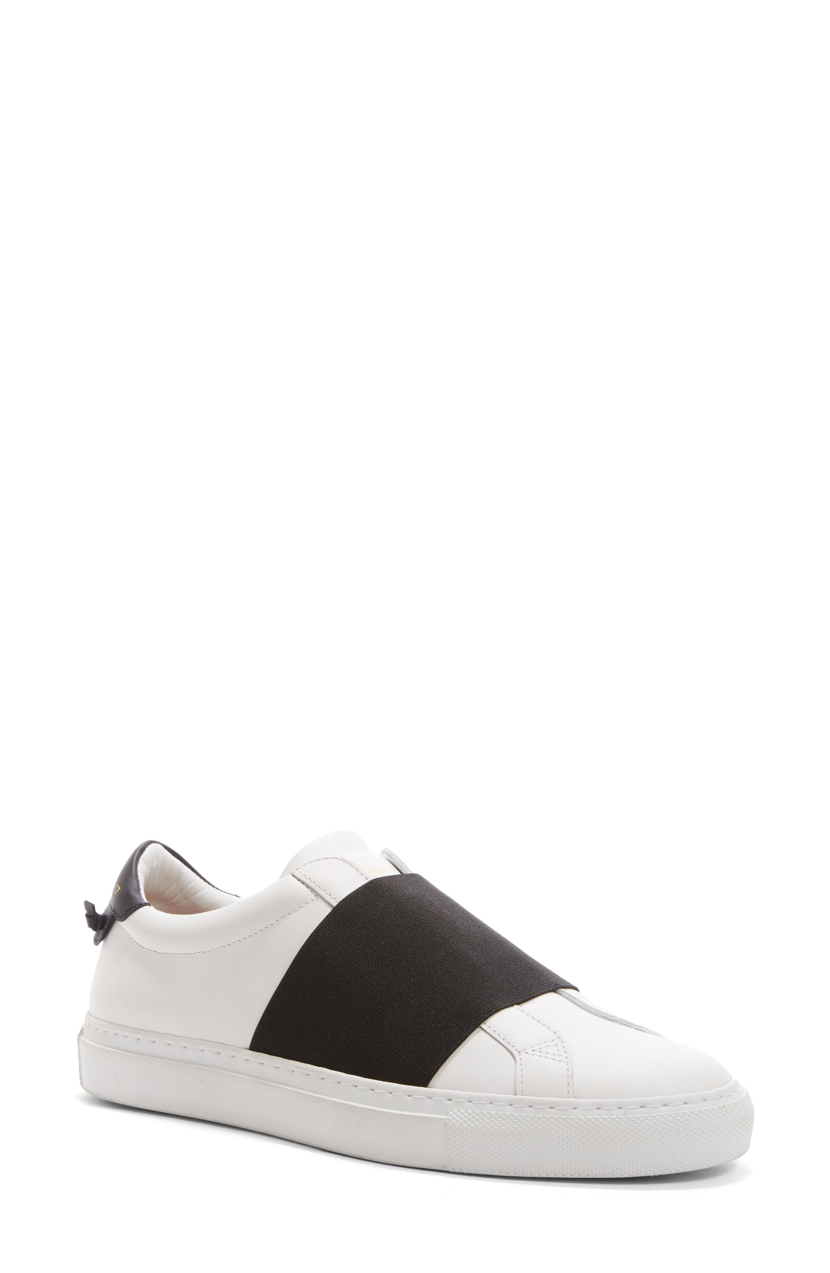 GIVENCHY Low Top Slip-On Sneaker