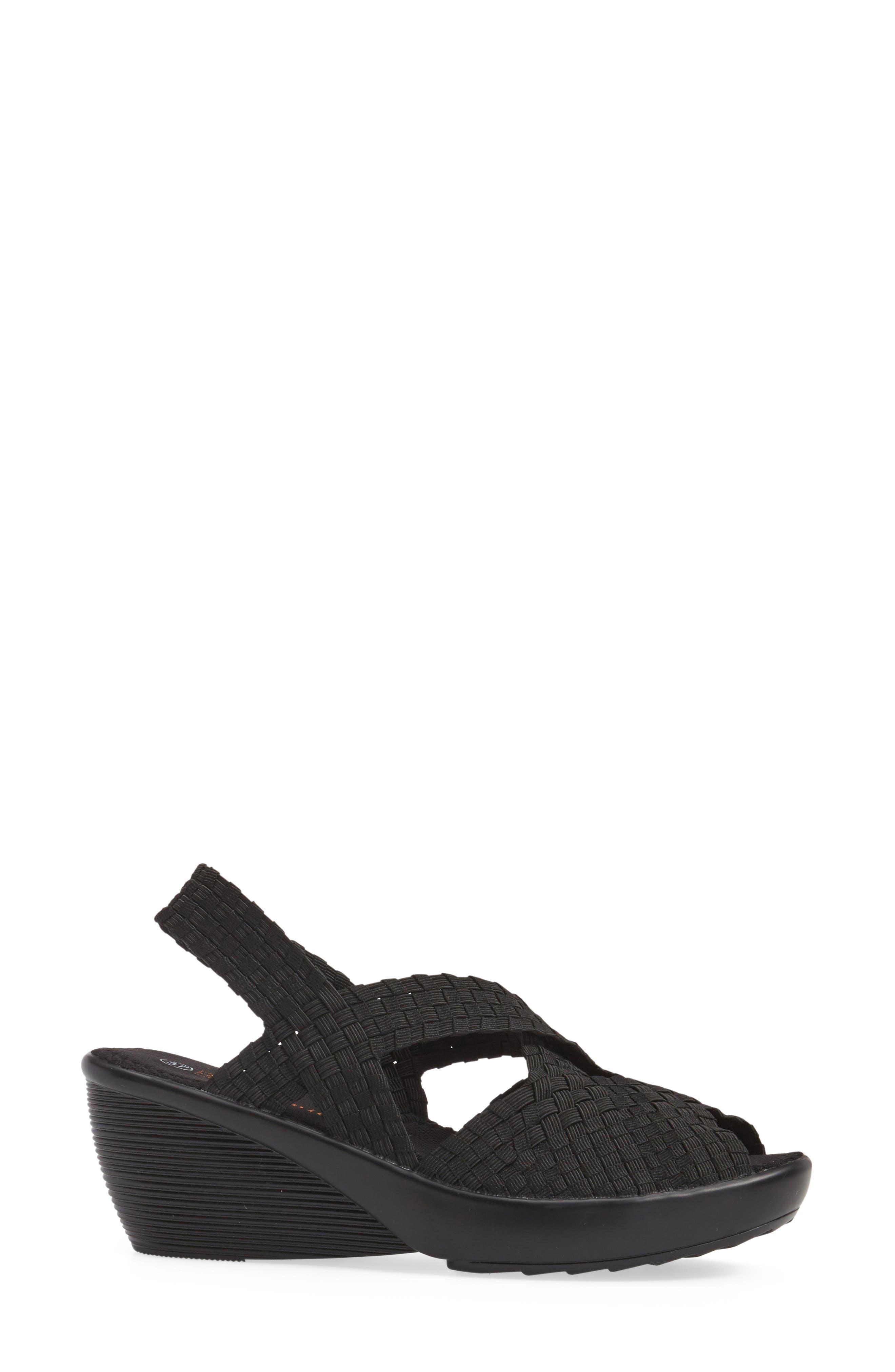 Alternate Image 3  - bernie mev. Fresh Brighten Sandal (Women)