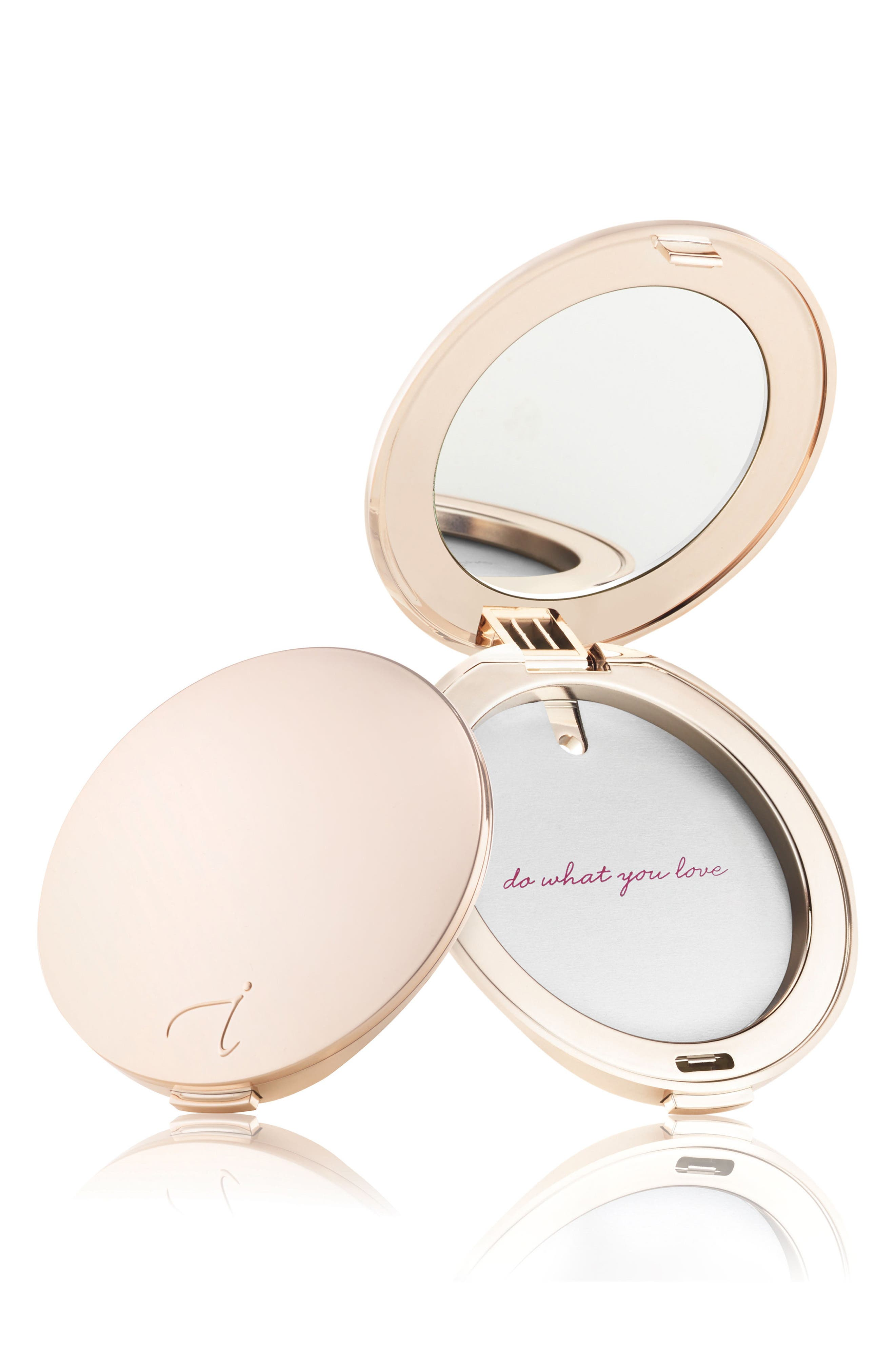 Alternate Image 1 Selected - jane iredale Refillable Compact