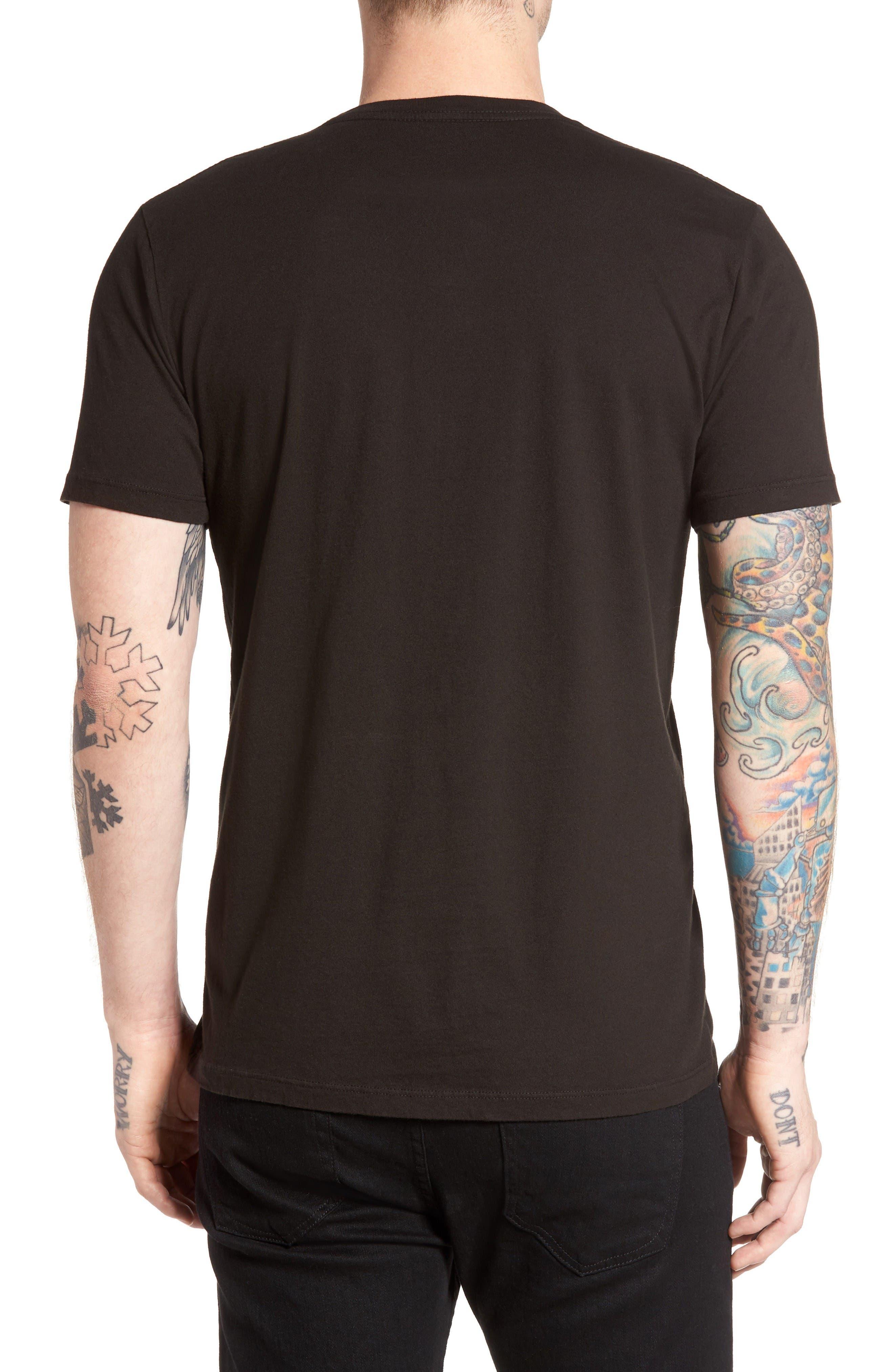 Alternate Image 2  - Altru Take It Easy T-Shirt