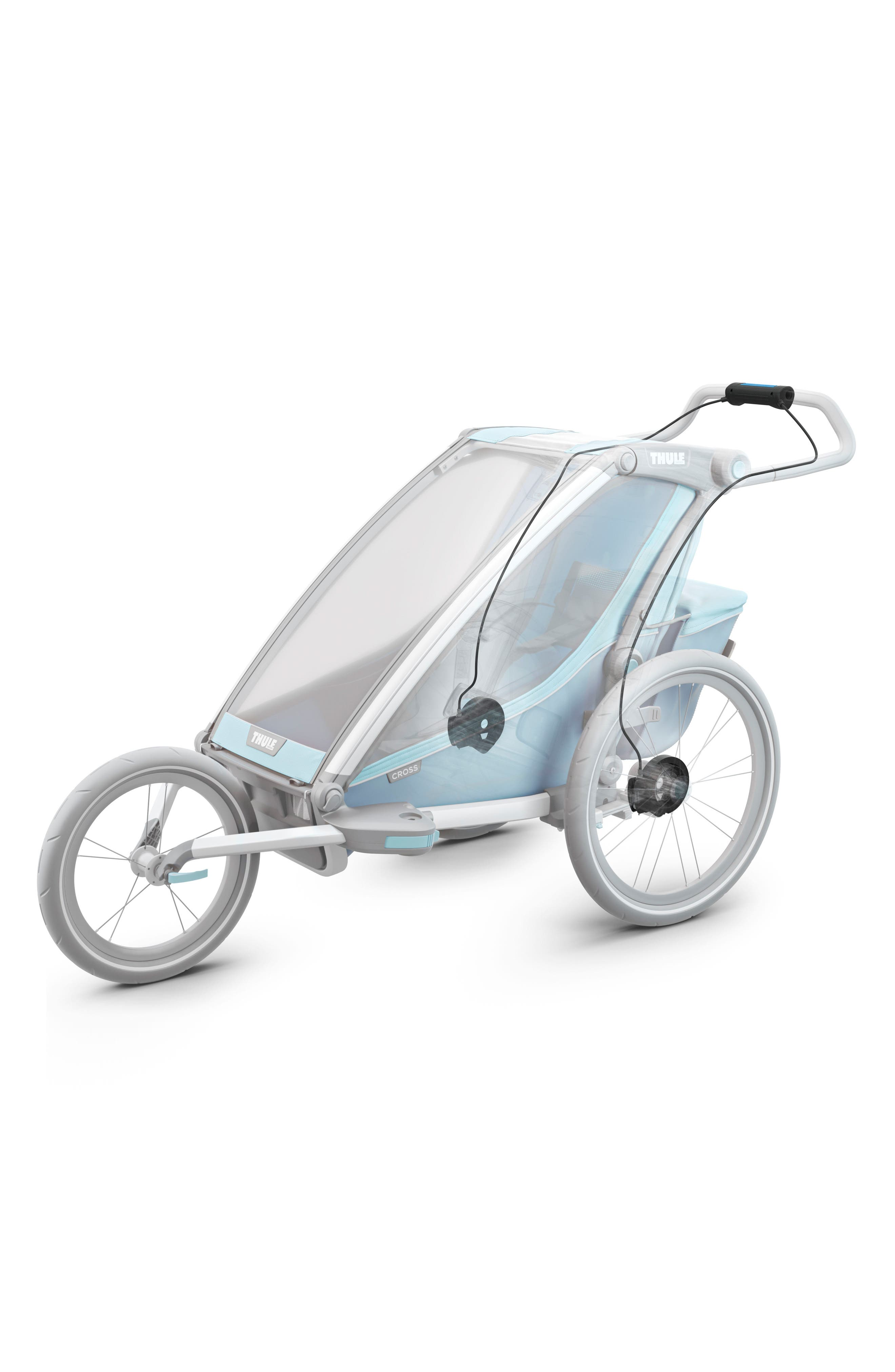 Alternate Image 2  - Thule Hand Activated Brake Kit for Chariot Strollers