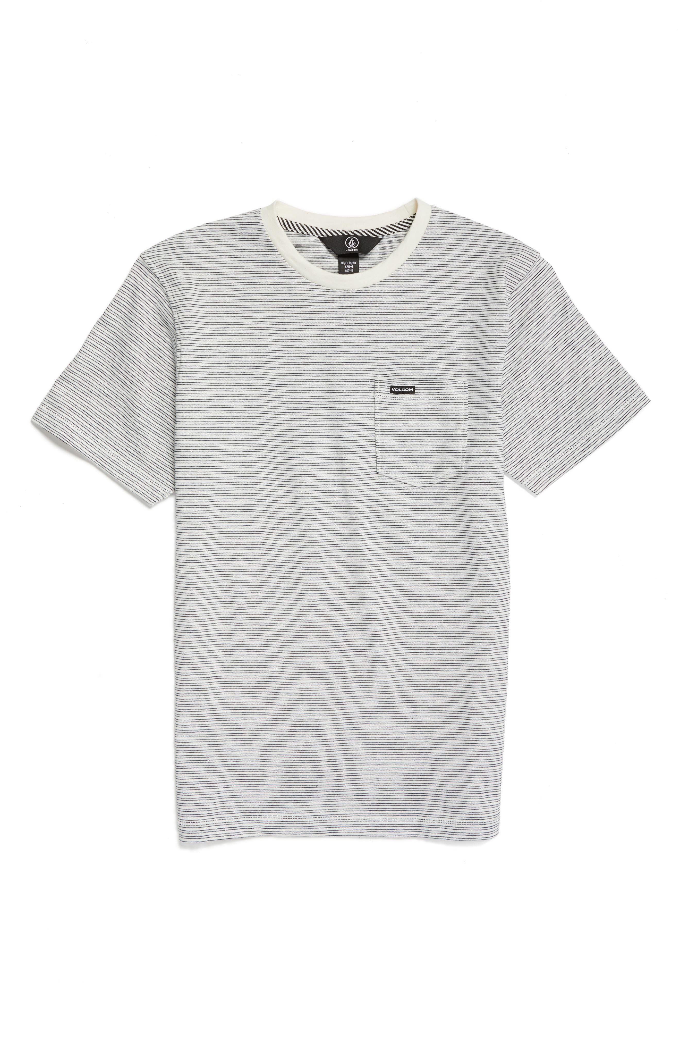 Volcom Bonus T-Shirt (Big Boys)