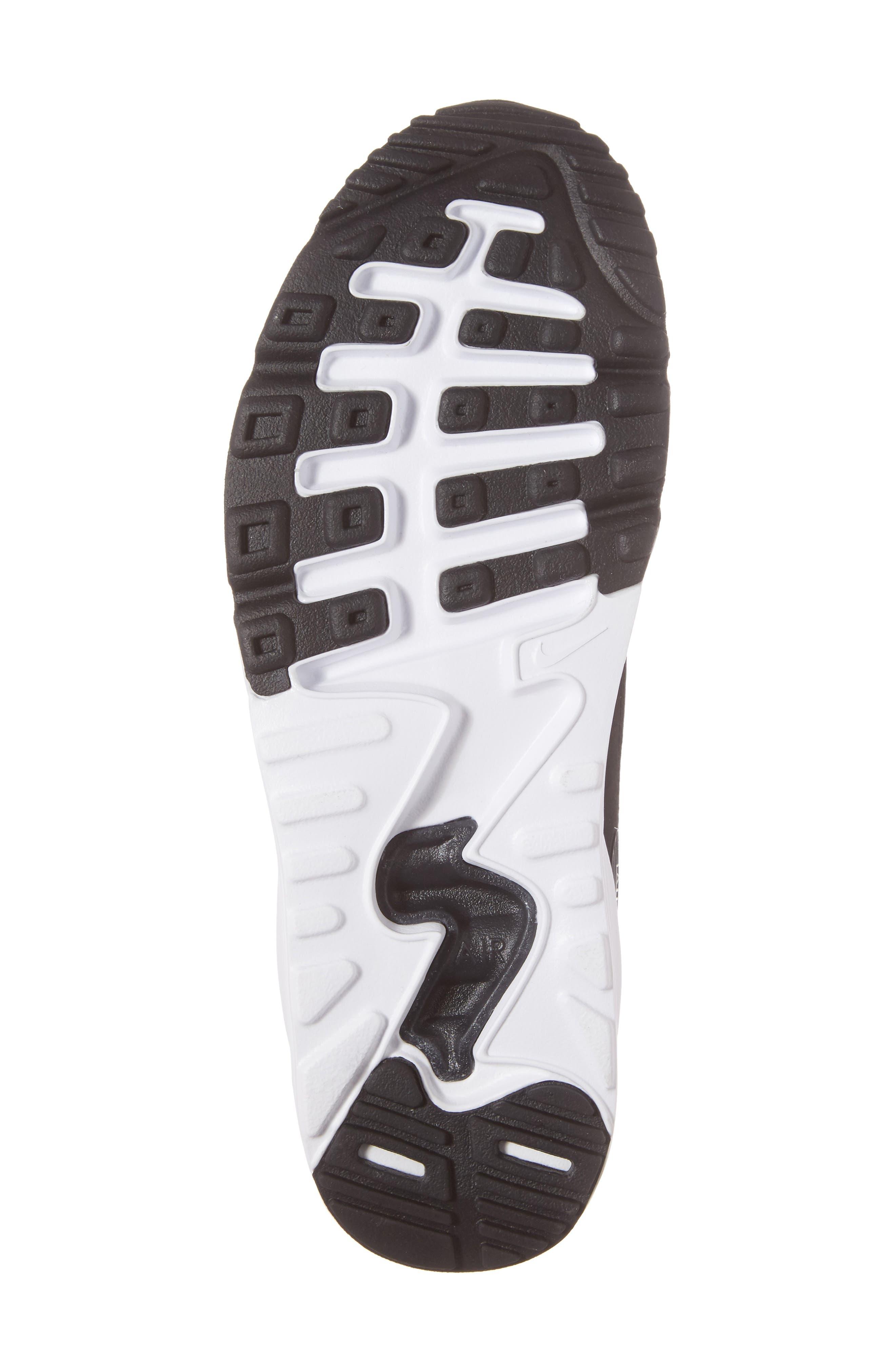 Alternate Image 6  - Nike Air Max 90 Ultra 2.0 Sneaker (Big Kid)