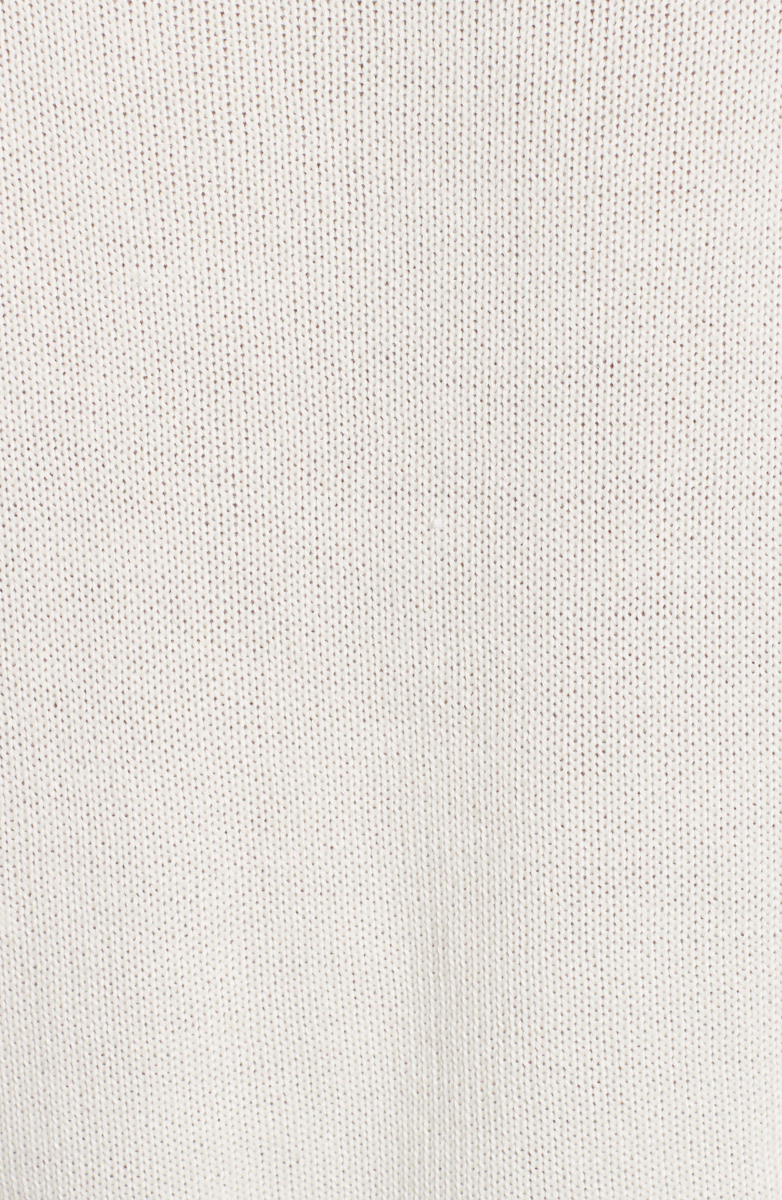 Alternate Image 3  - MARC JACOBS Rainbow Cotton Blend Sweater