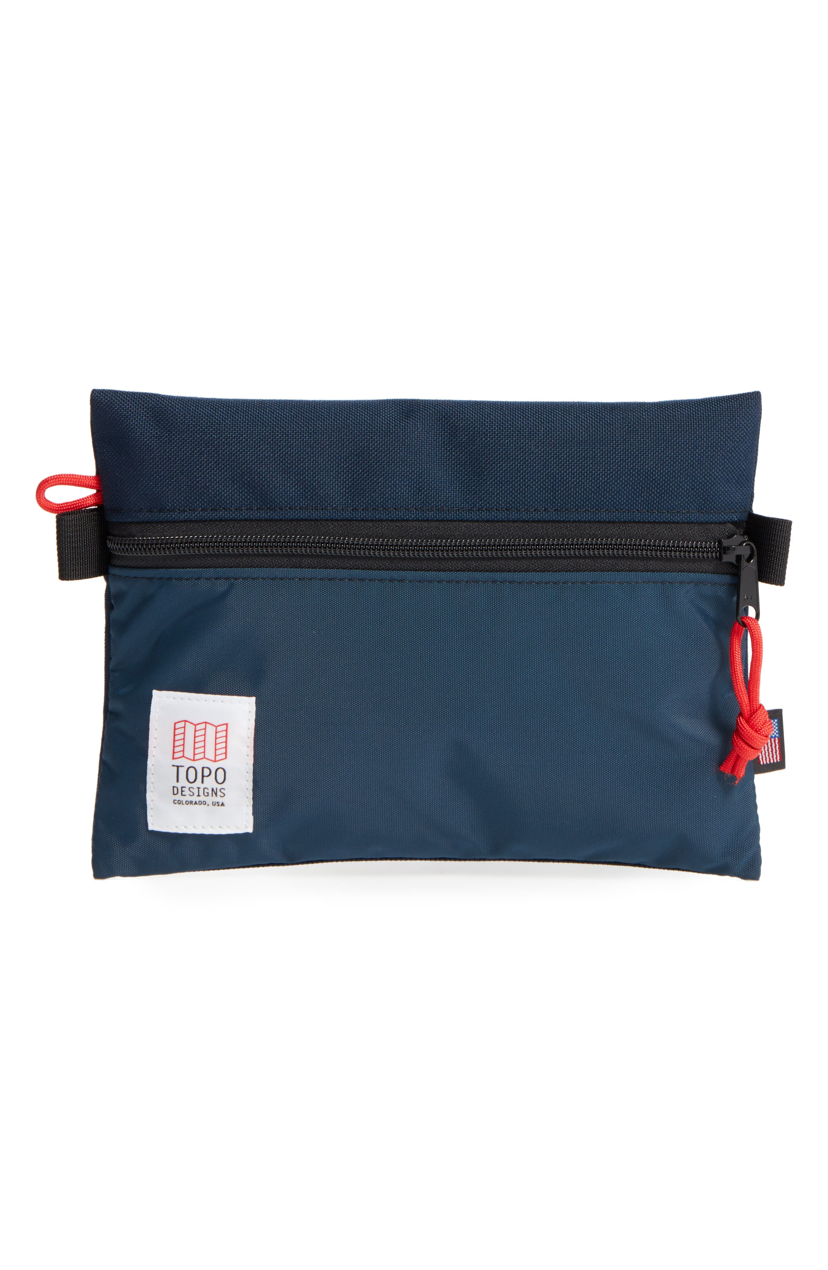 TOPO DESIGNS Topo Designs Accessory Bag