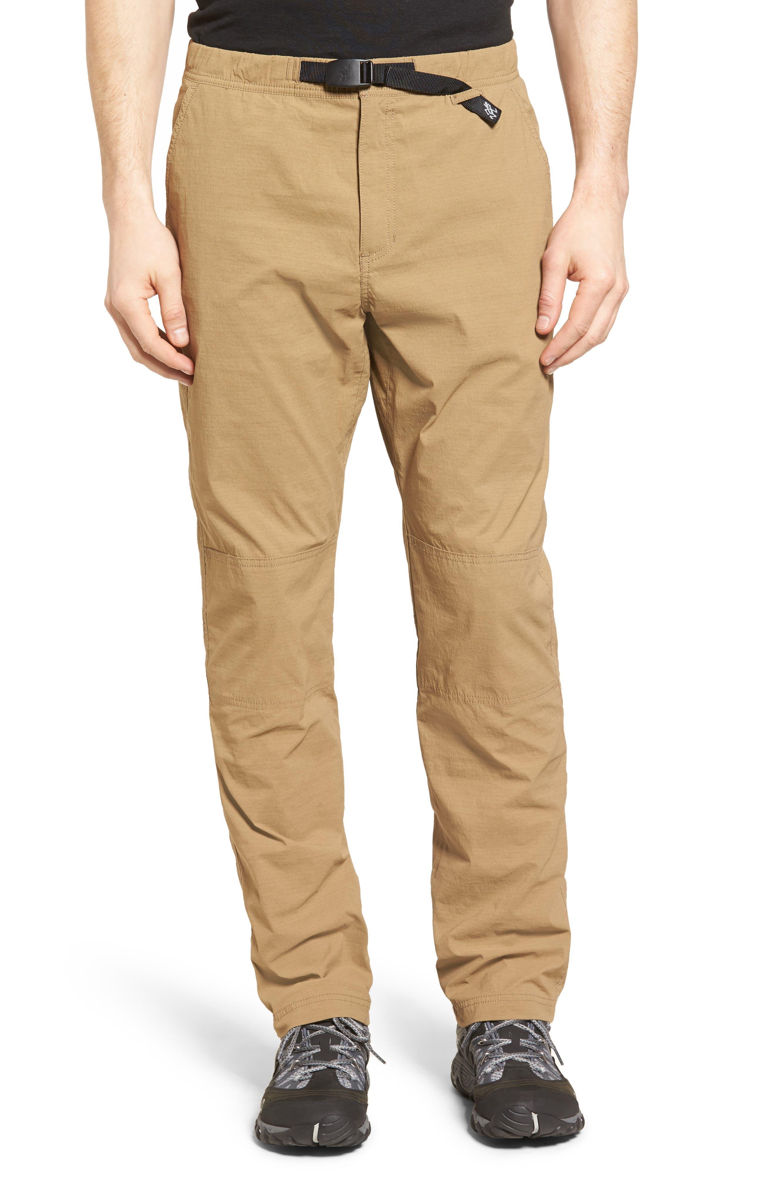 Rough & Tumble Climber G Pants,                         Main,                         color, Sahara Tan