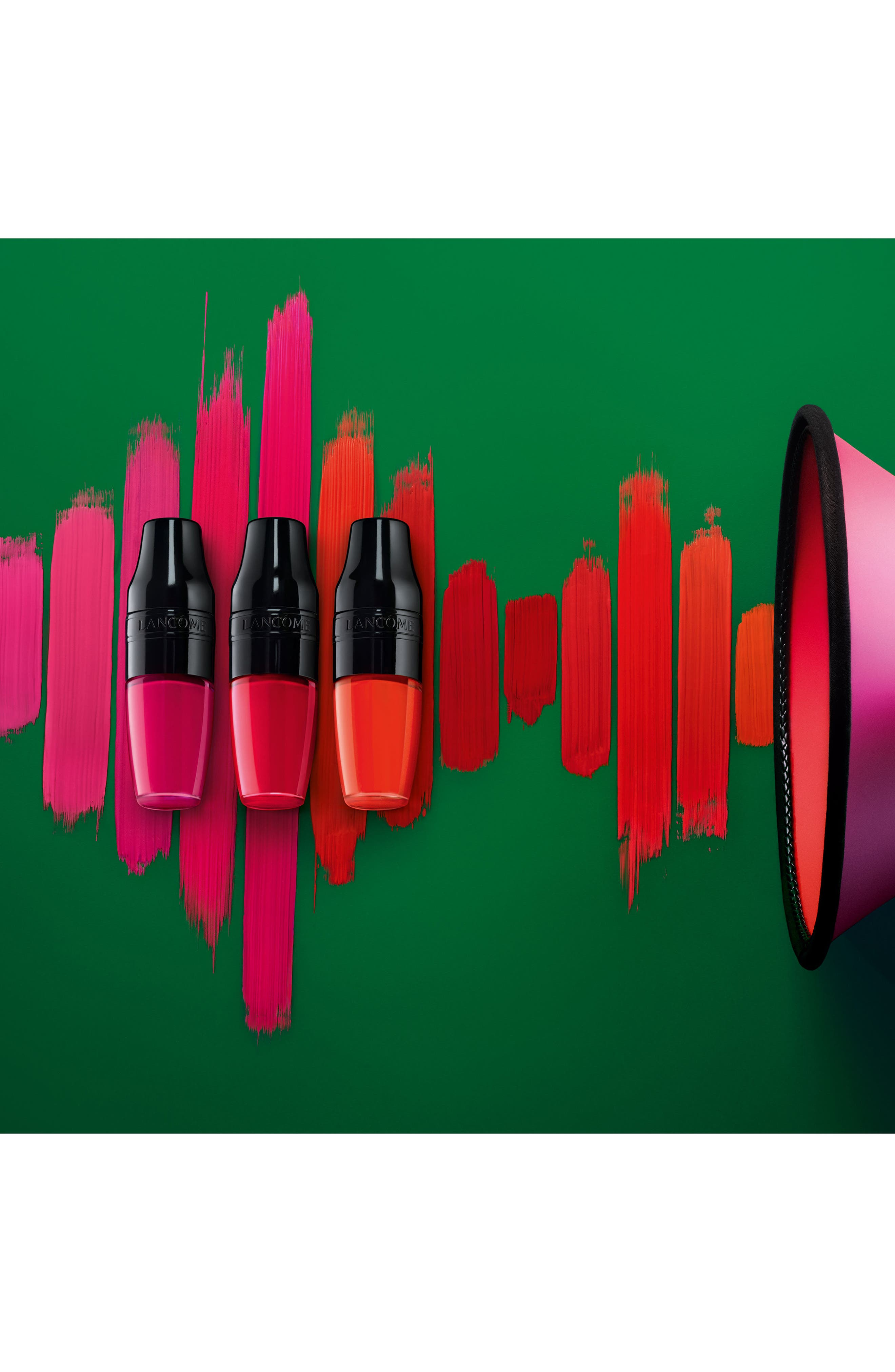 Alternate Image 7  - Lancôme Matte Shaker High Pigment Liquid Lipstick