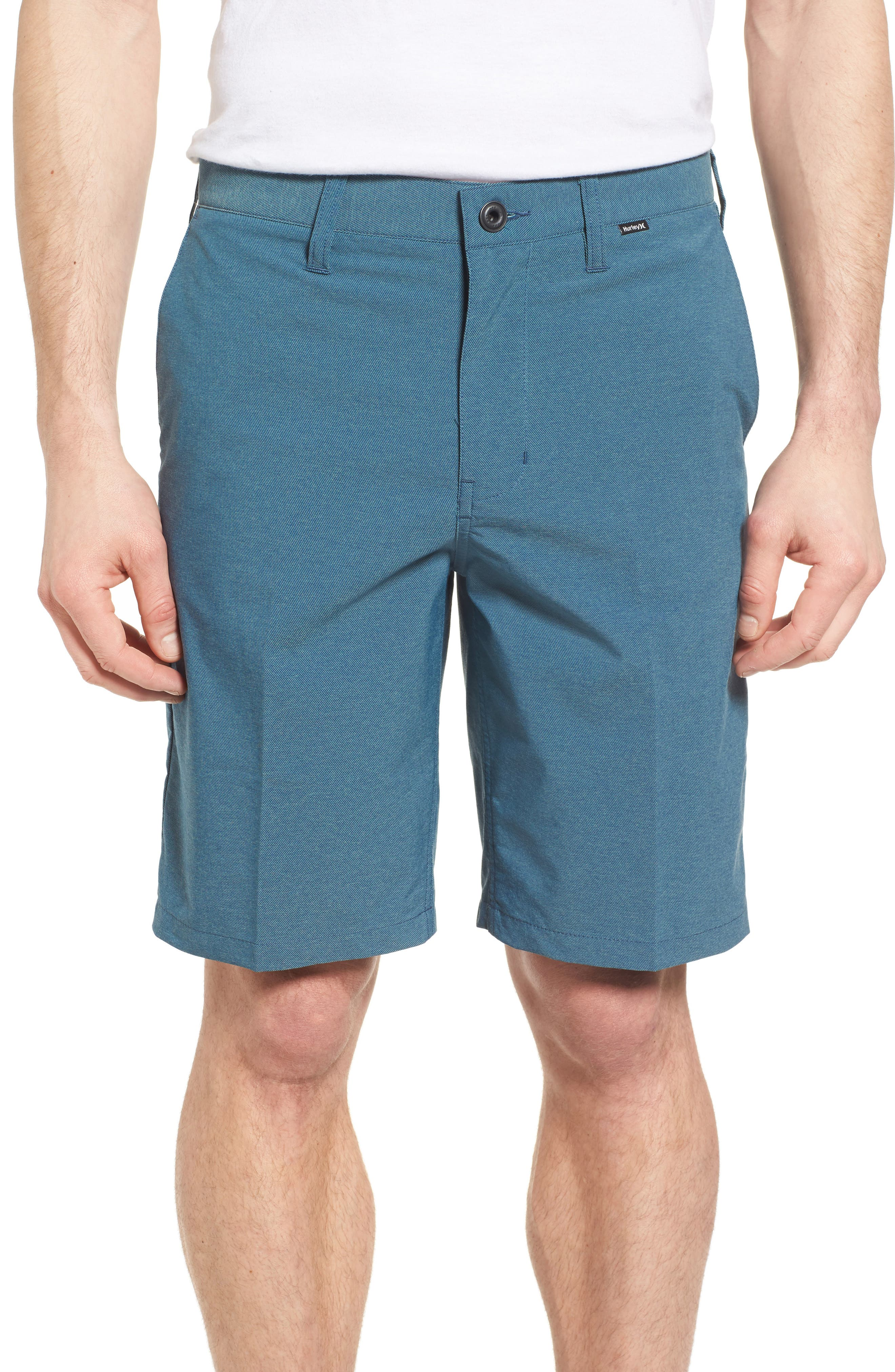 Main Image - Hurley 'Dry Out' Dri-FIT™ Chino Shorts