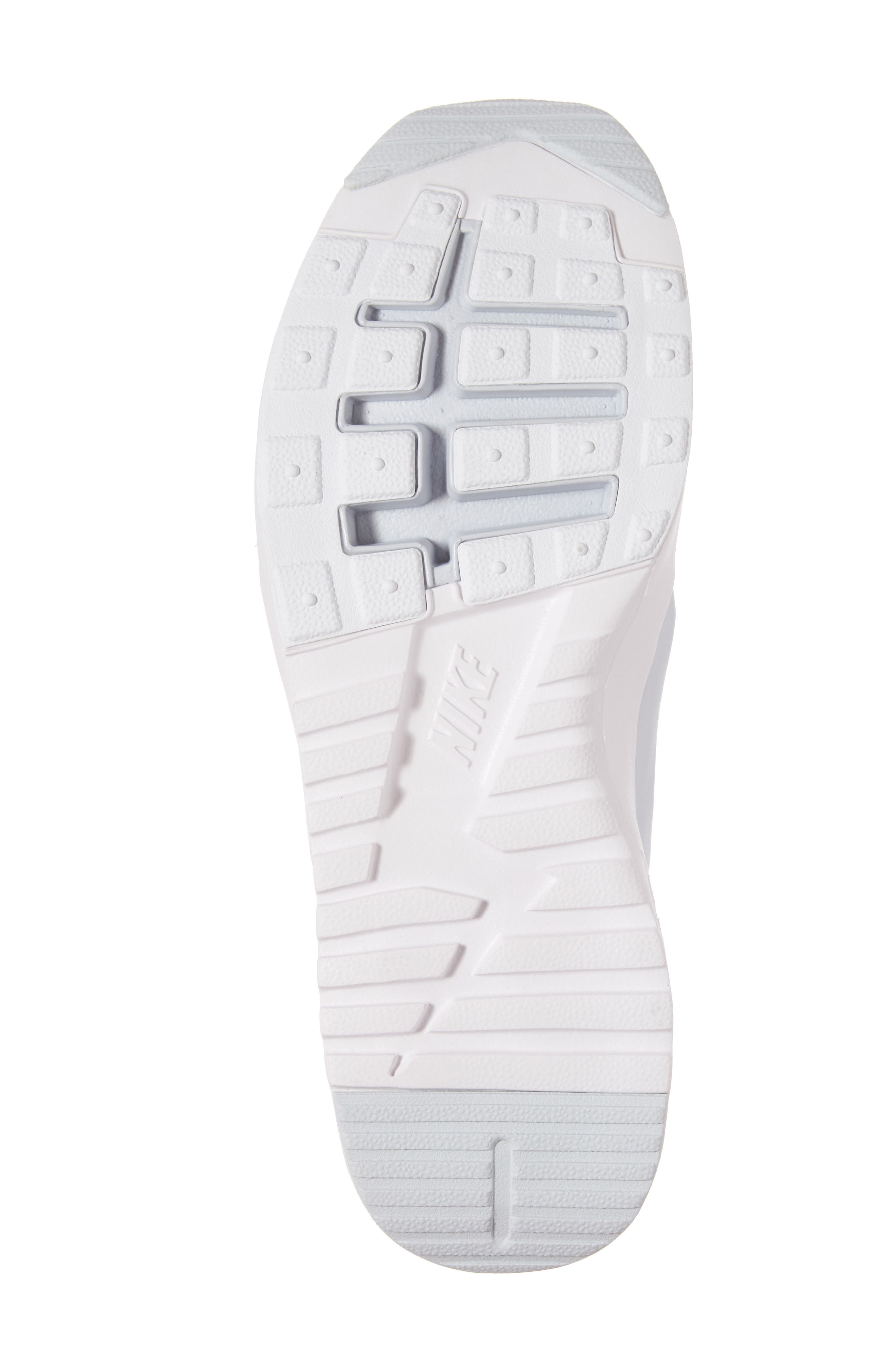 Alternate Image 6  - Nike Air Max Thea Ultra Flyknit Sneaker (Women)