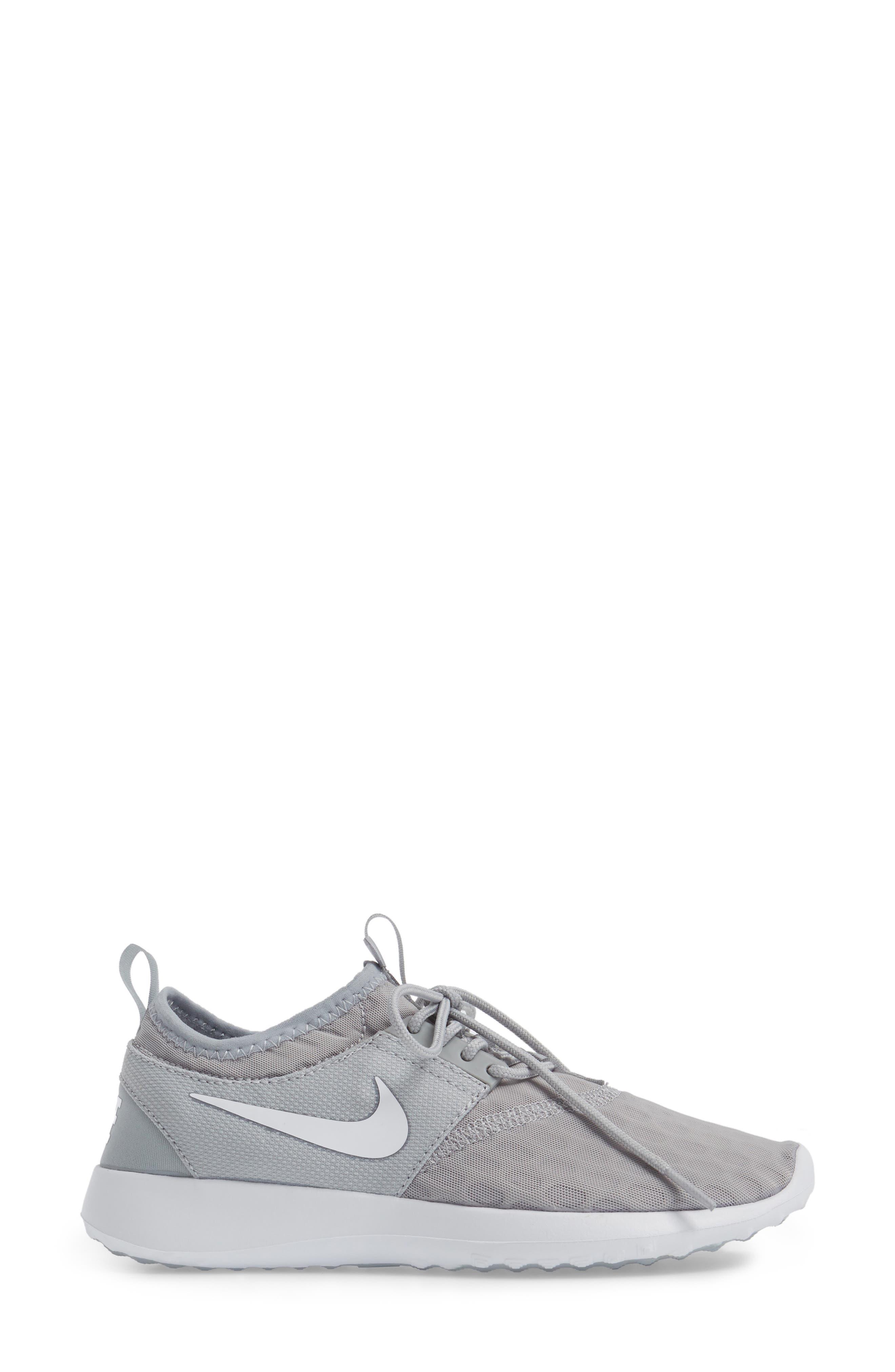 Alternate Image 3  - Nike Juvenate Sneaker (Women)