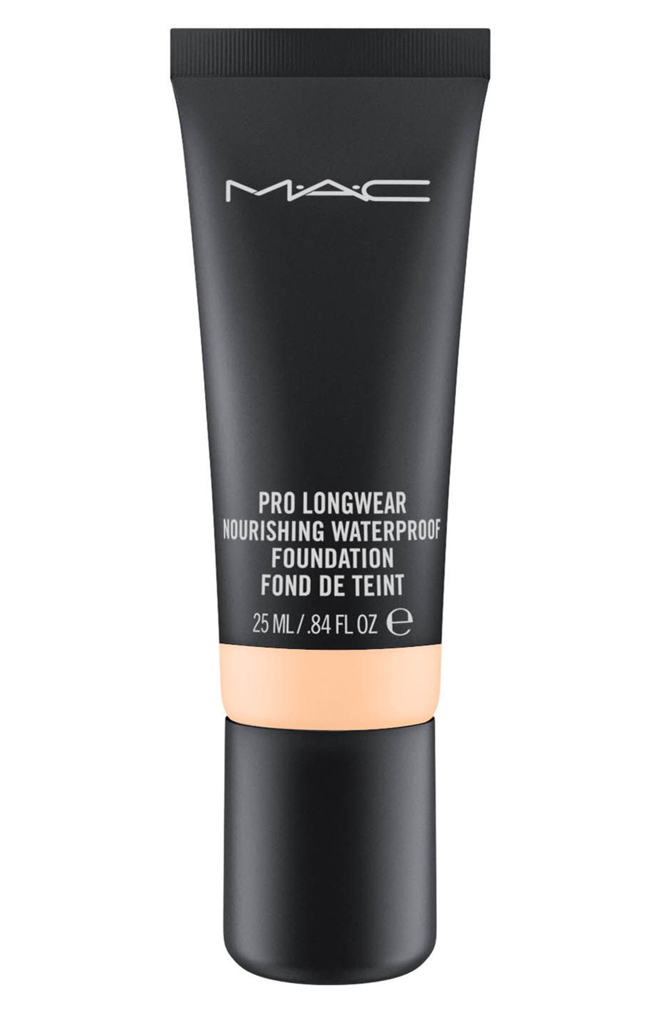 Main Image - MAC Pro Longwear Nourishing Waterproof Foundation