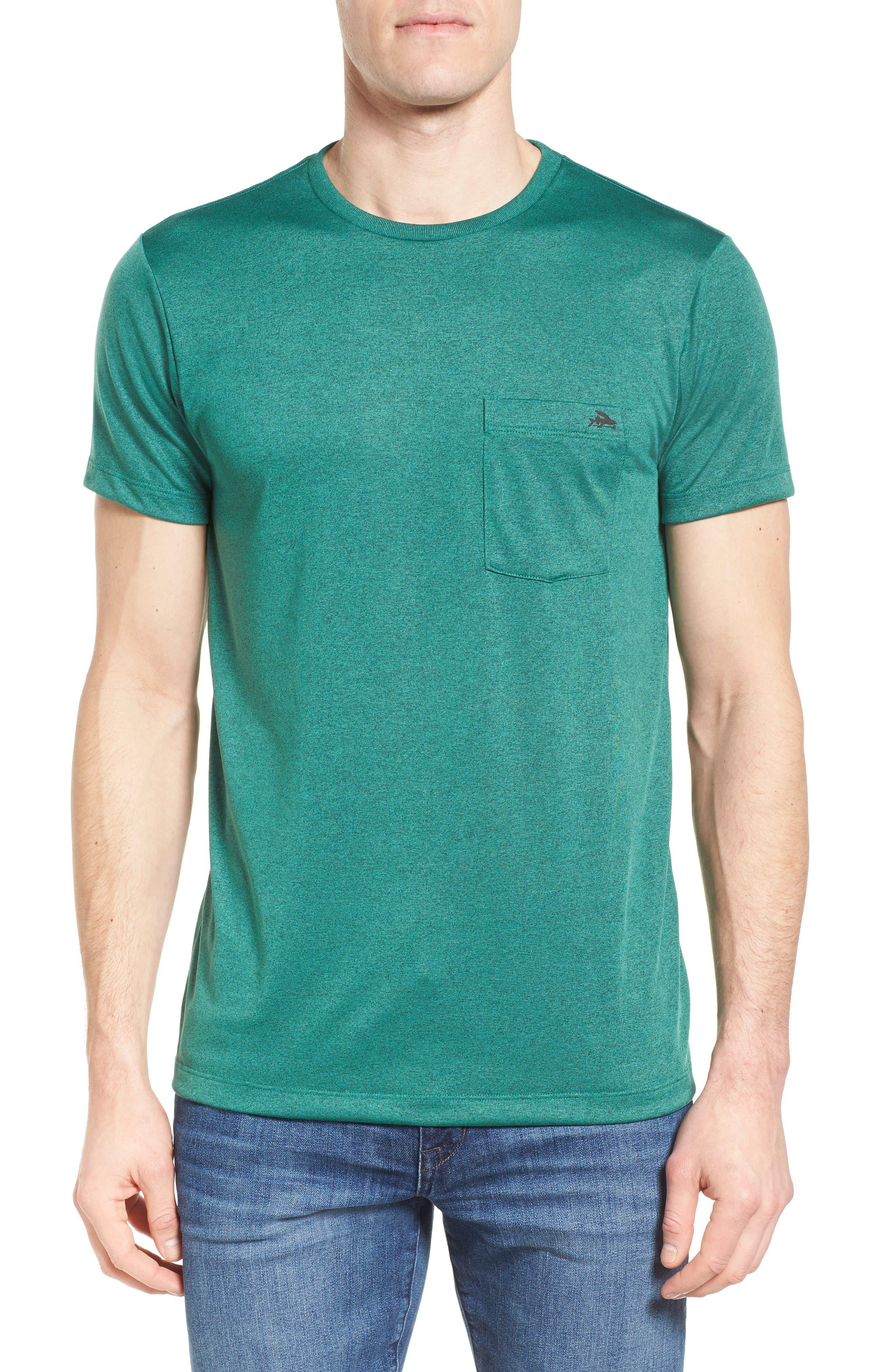 PATAGONIA Flying Fish Responsibili-Tee<sup>®</sup> Slim Fit T-Shirt