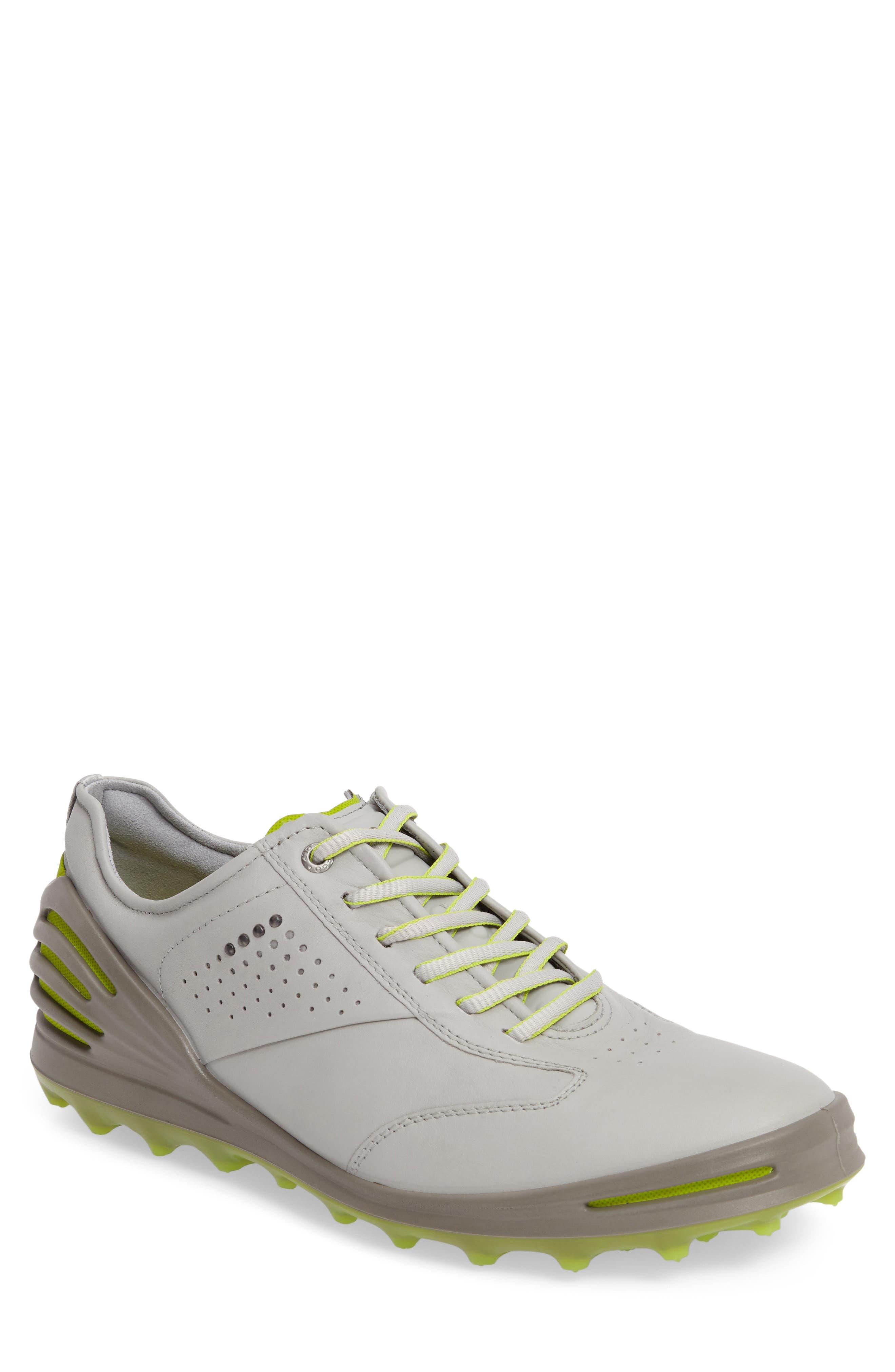 Alternate Image 1 Selected - ECCO Cage Pro Golf Shoe (Men)