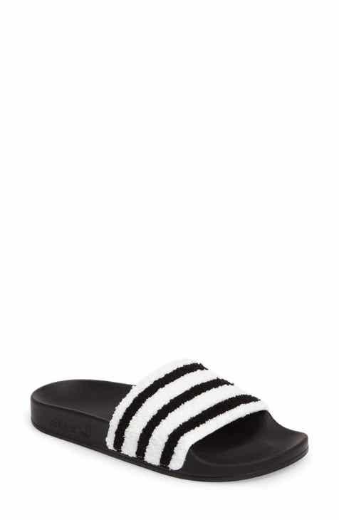 Women S Pool Slide Sandals Sandals For Women Nordstrom