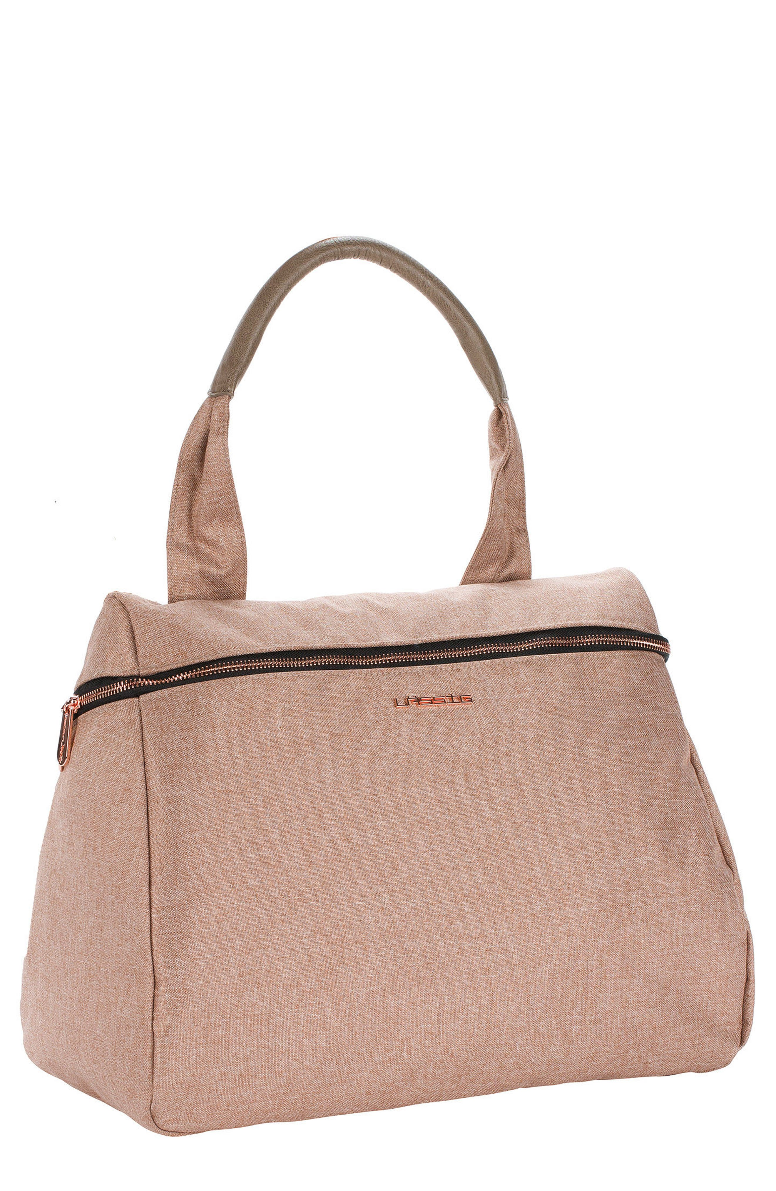 Alternate Image 1 Selected - Lässig Glam Rosie Diaper Bag