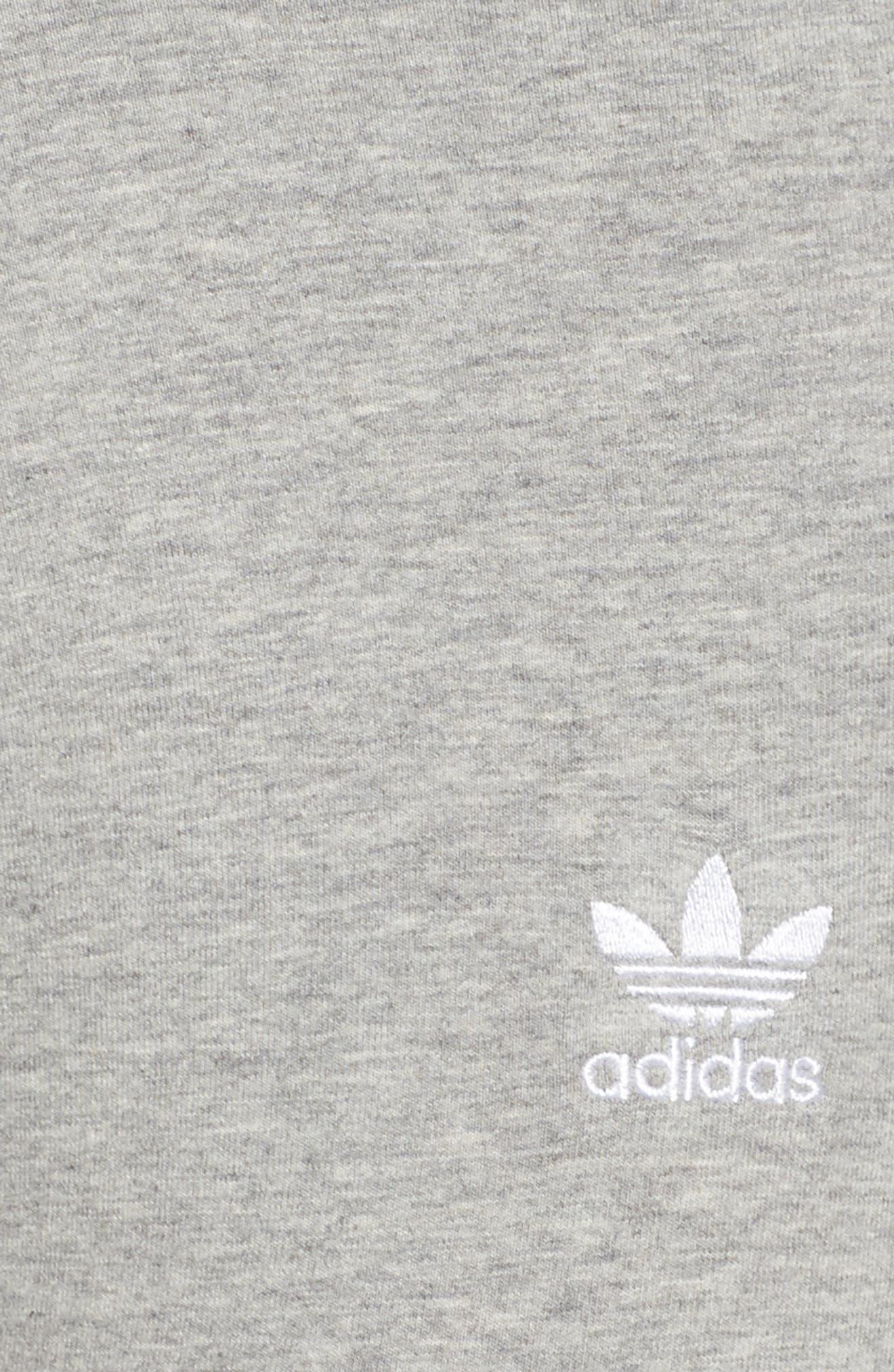 Alternate Image 6  - adidas Originals Logo Leggings