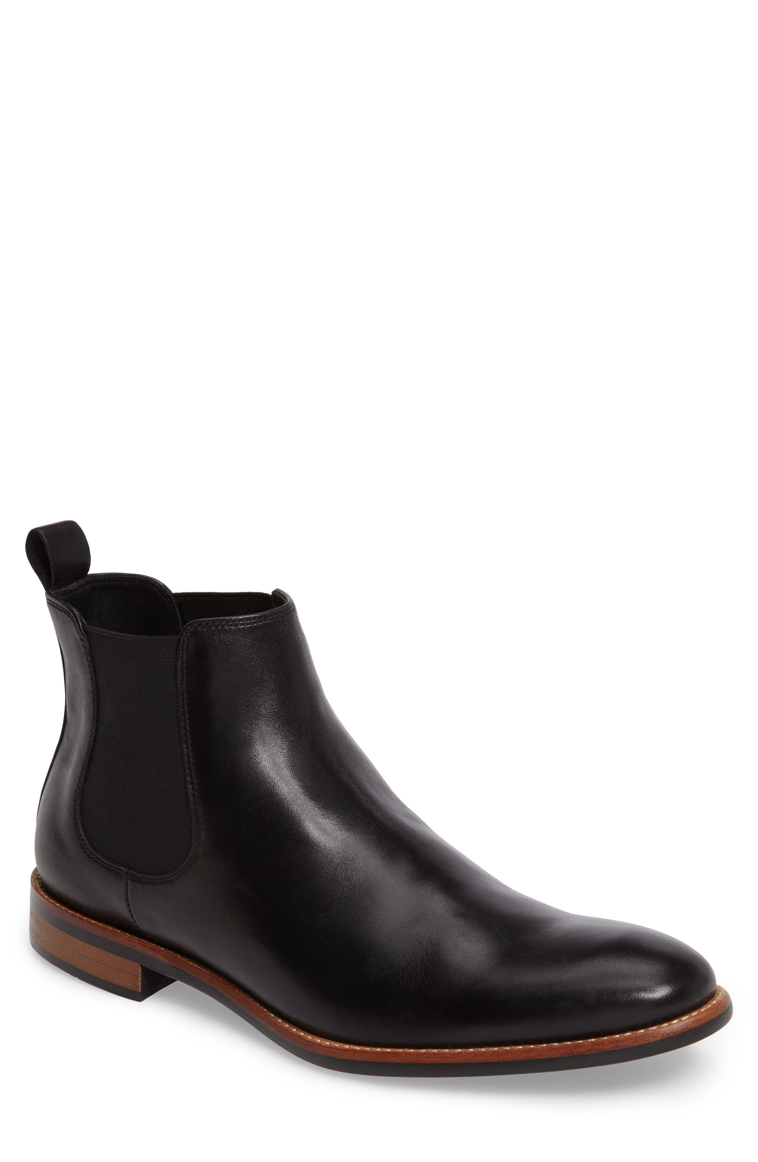 Alternate Image 1 Selected - Gordon Rush 'Wallis' Chelsea Boot (Men)