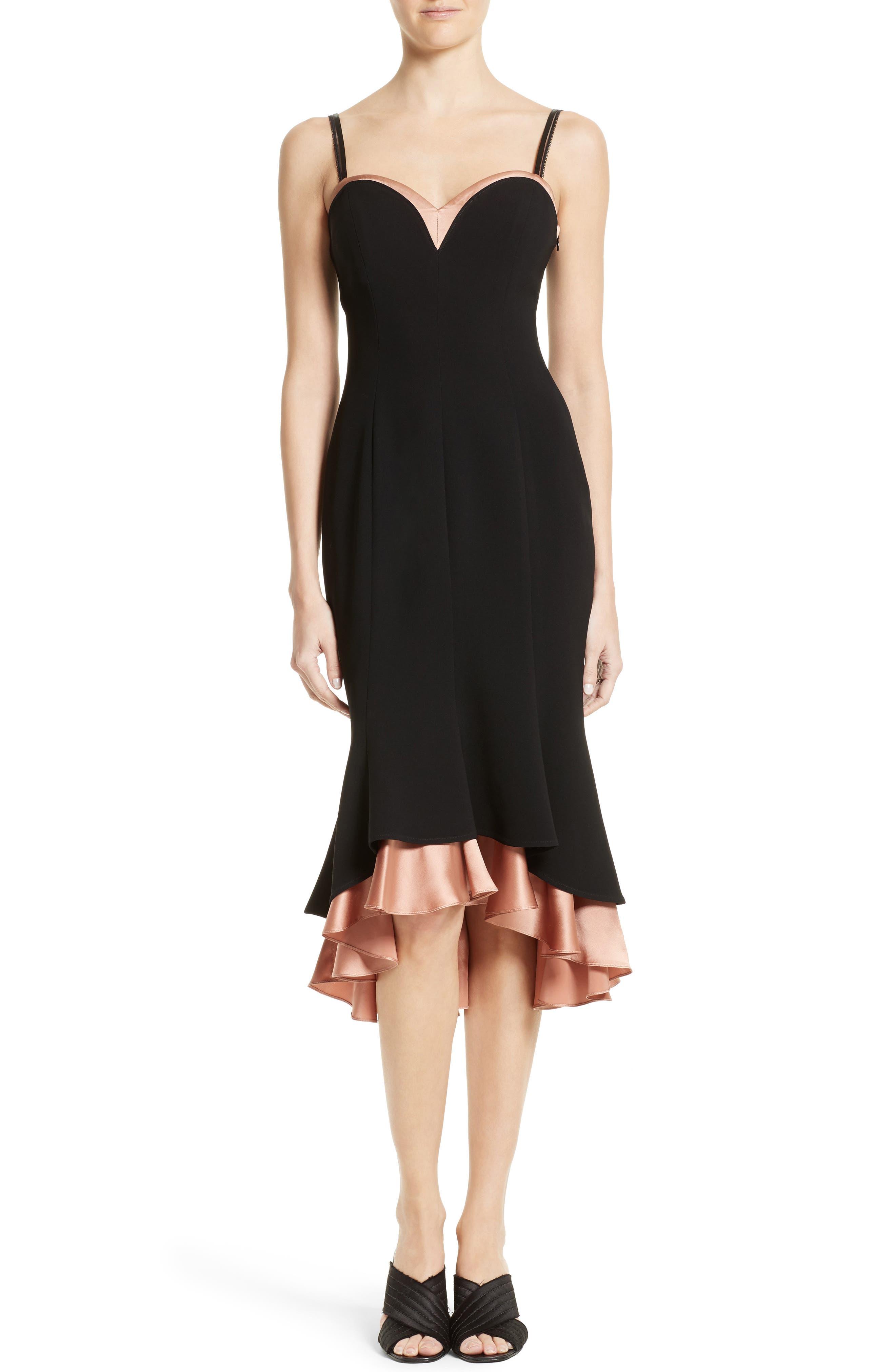 Cinq à Sept Morghana Dress